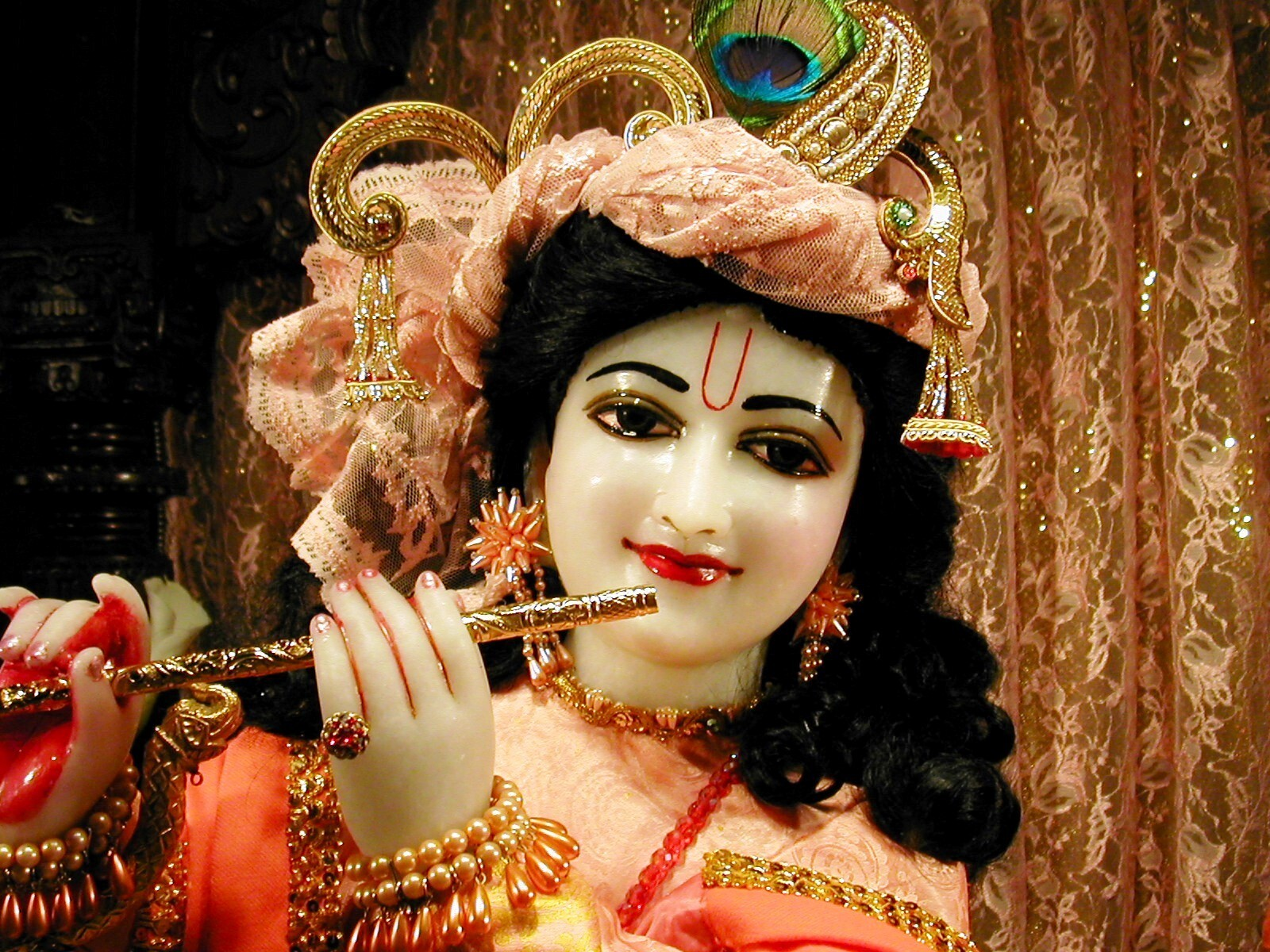 Lord Krishna Wallpapers | HD Wallpapers
