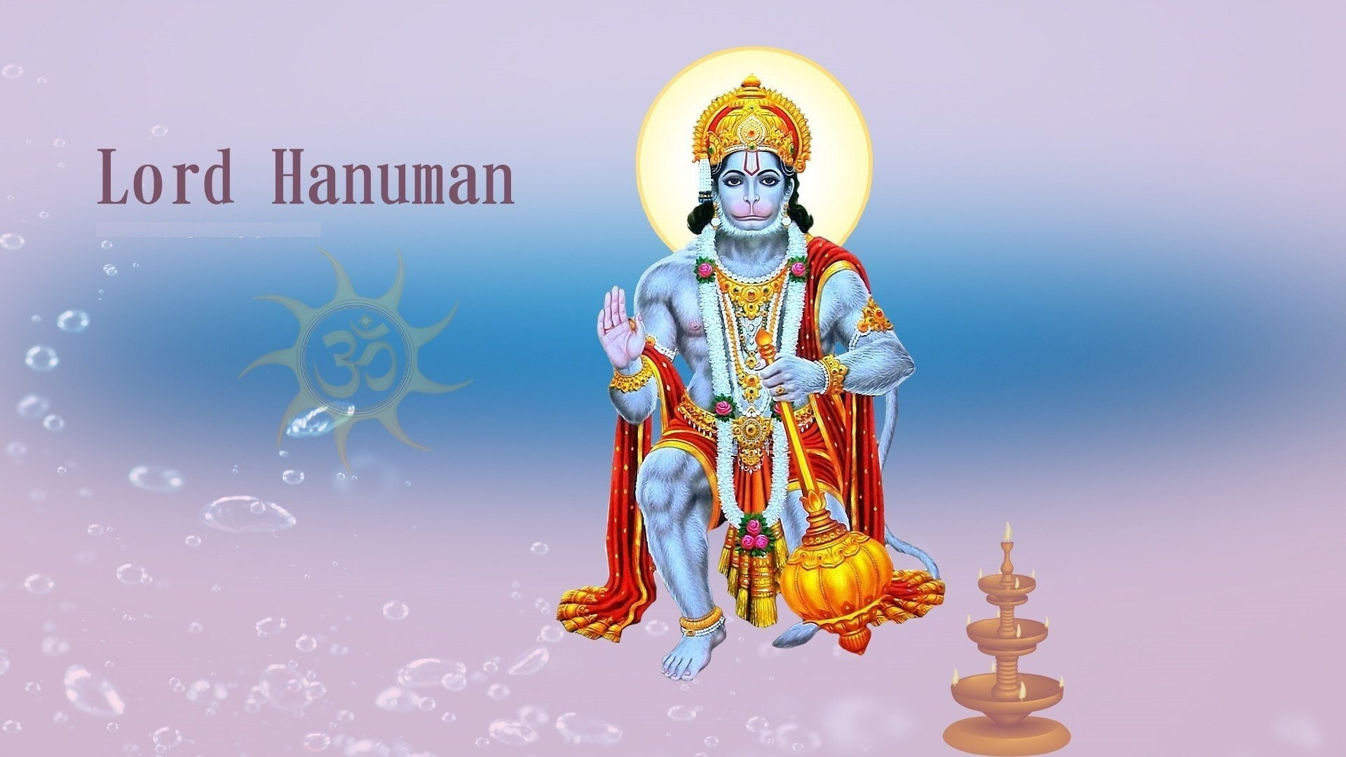 Photo Of Lord Hanuman Hd Wallpapers