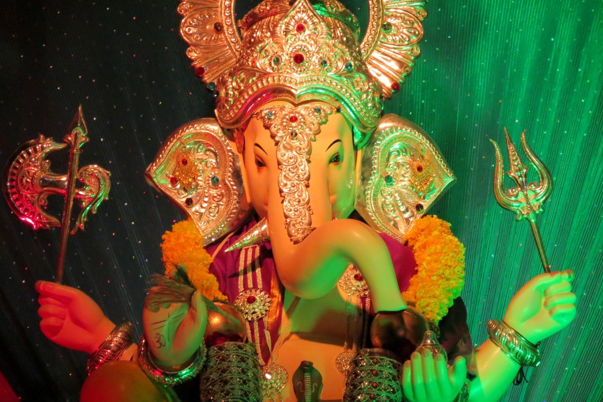 Latest Lord Ganesha HD Wallpapers, High Quality Photos free