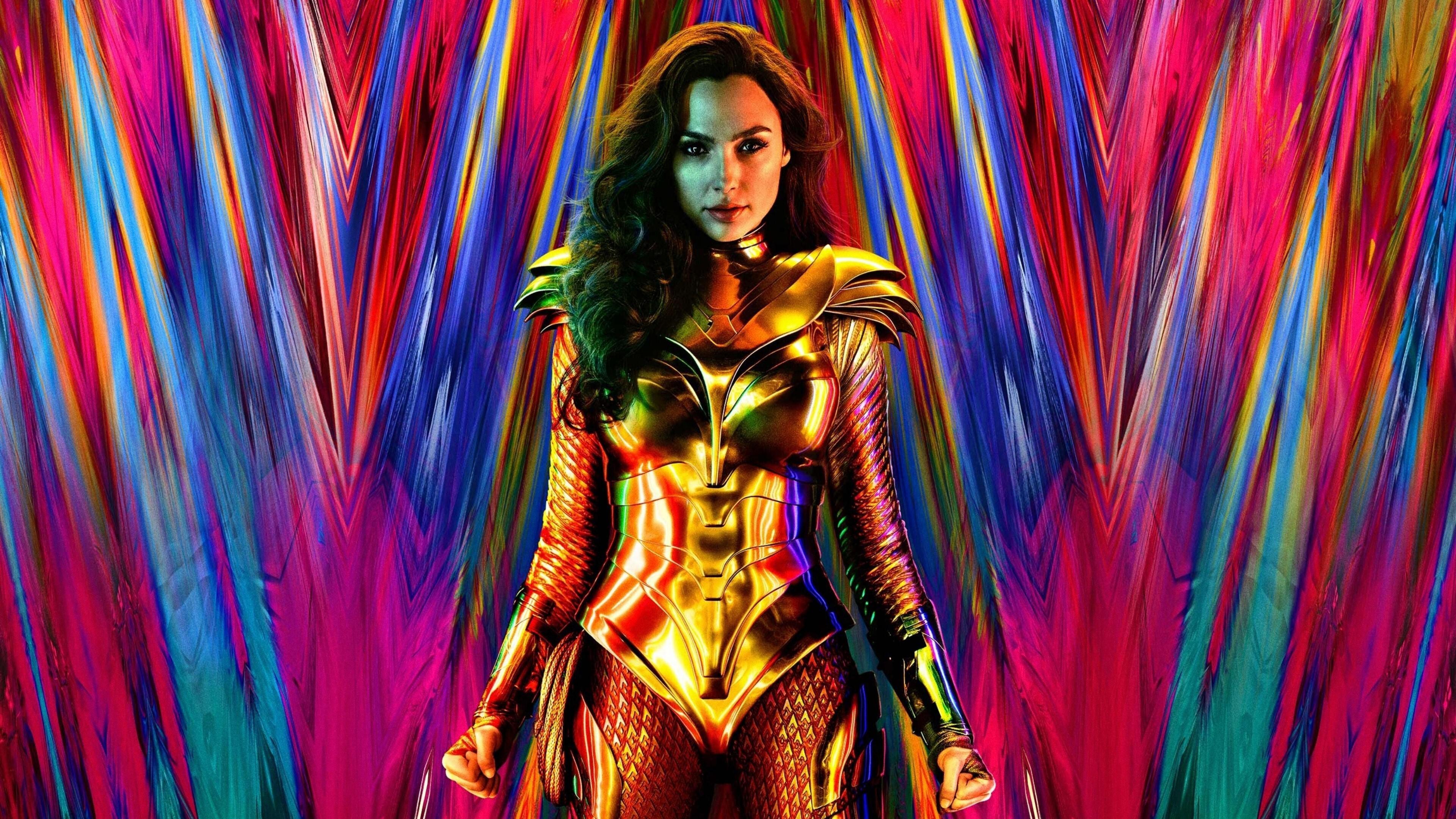 4k Wallpaper Of Actress Gal Gadot In 2020 Film Wonder Woman
