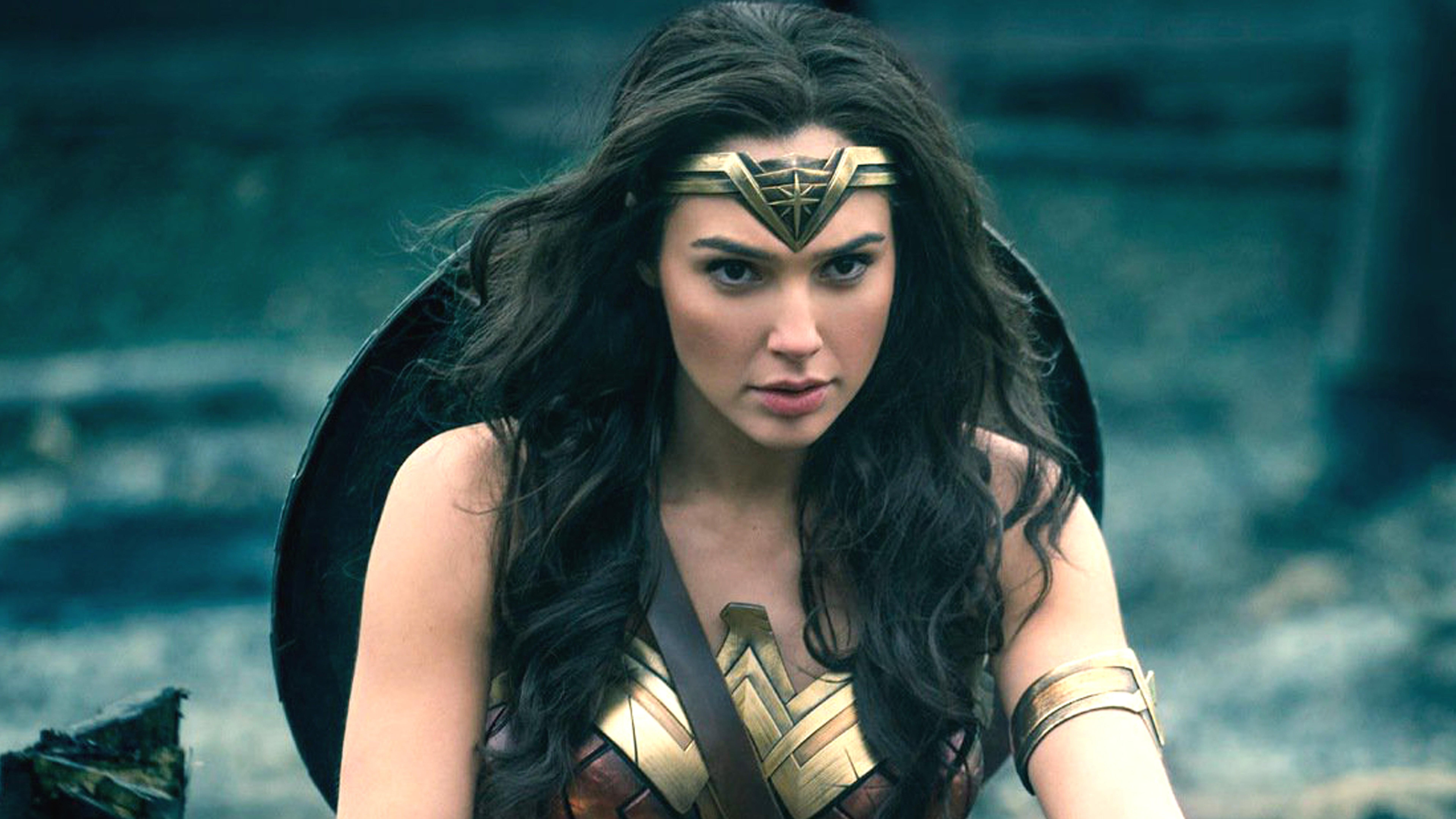 8k Pic Of Wonder Woman Hd Wallpapers