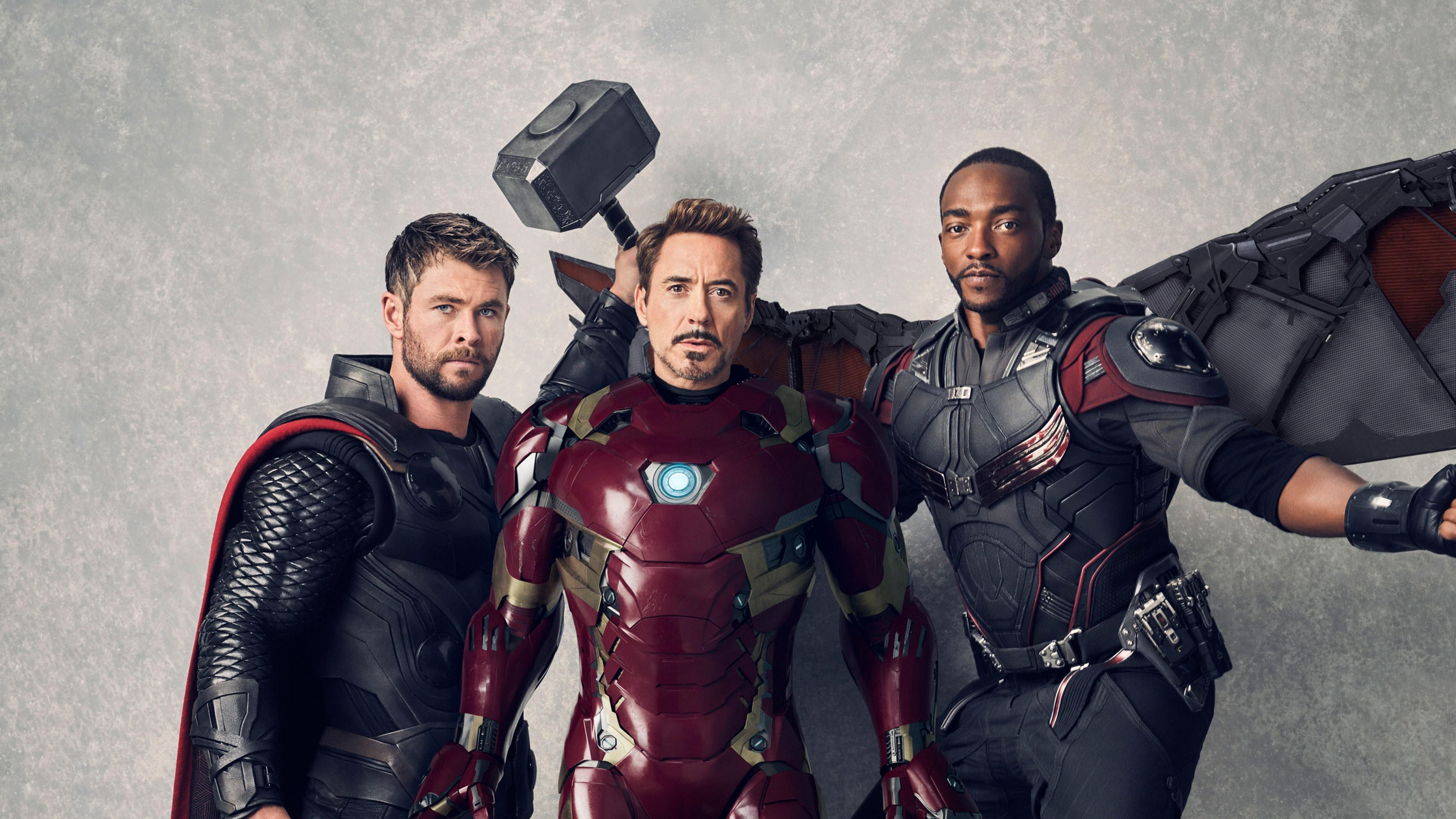 Avengers Infinity War Movie Star 5k Wallpaper Hd Wallpapers