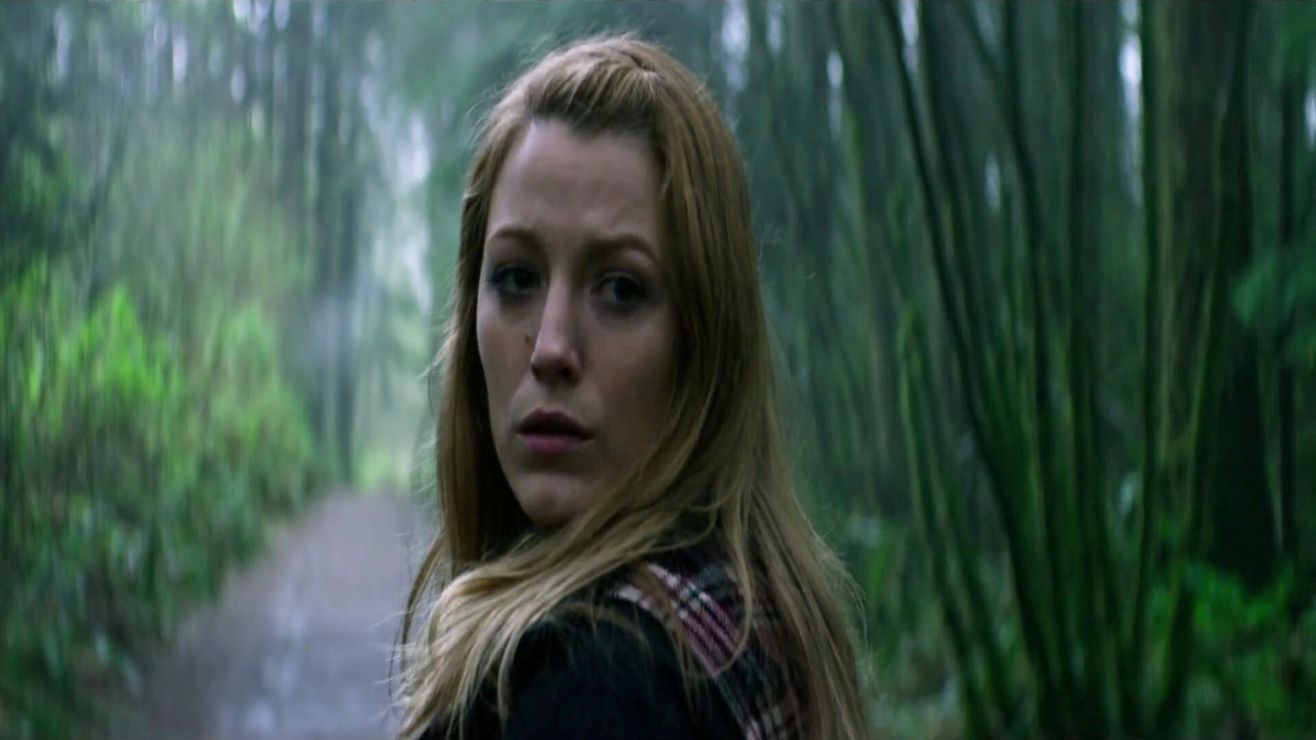 Beautiful Actress Blake Lively In Hollywood Movie The Age Of Adaline
