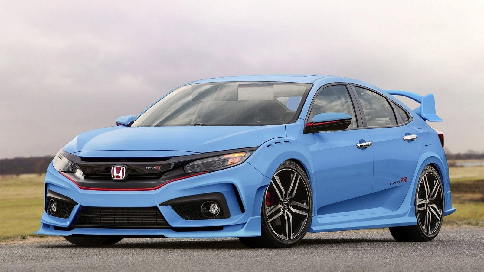 new 2018 honda civic si coupe car hd wallpapers. Black Bedroom Furniture Sets. Home Design Ideas