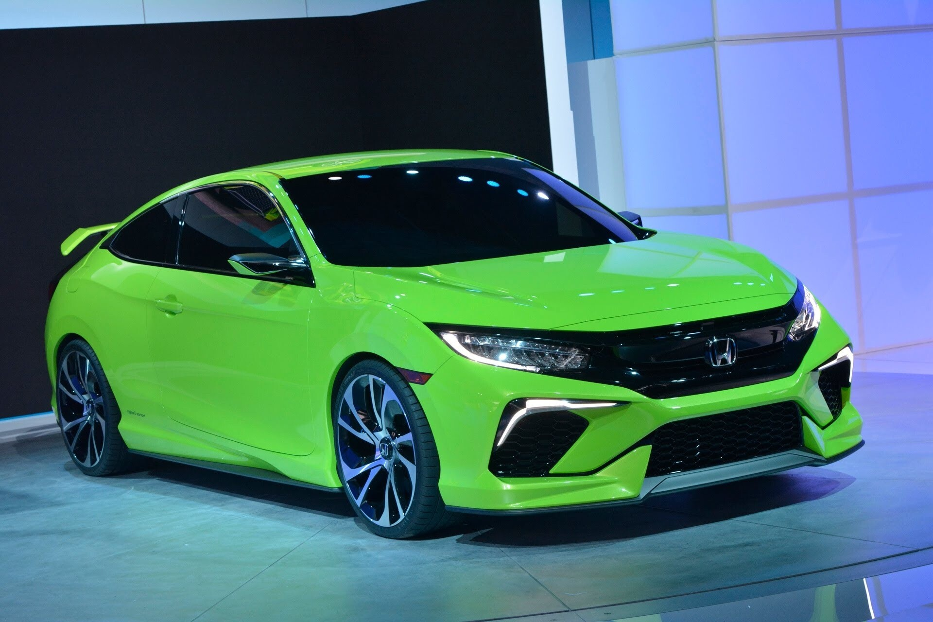 New Honda Civic Two Seater Car Hd Wallpapers Hd Wallpapers