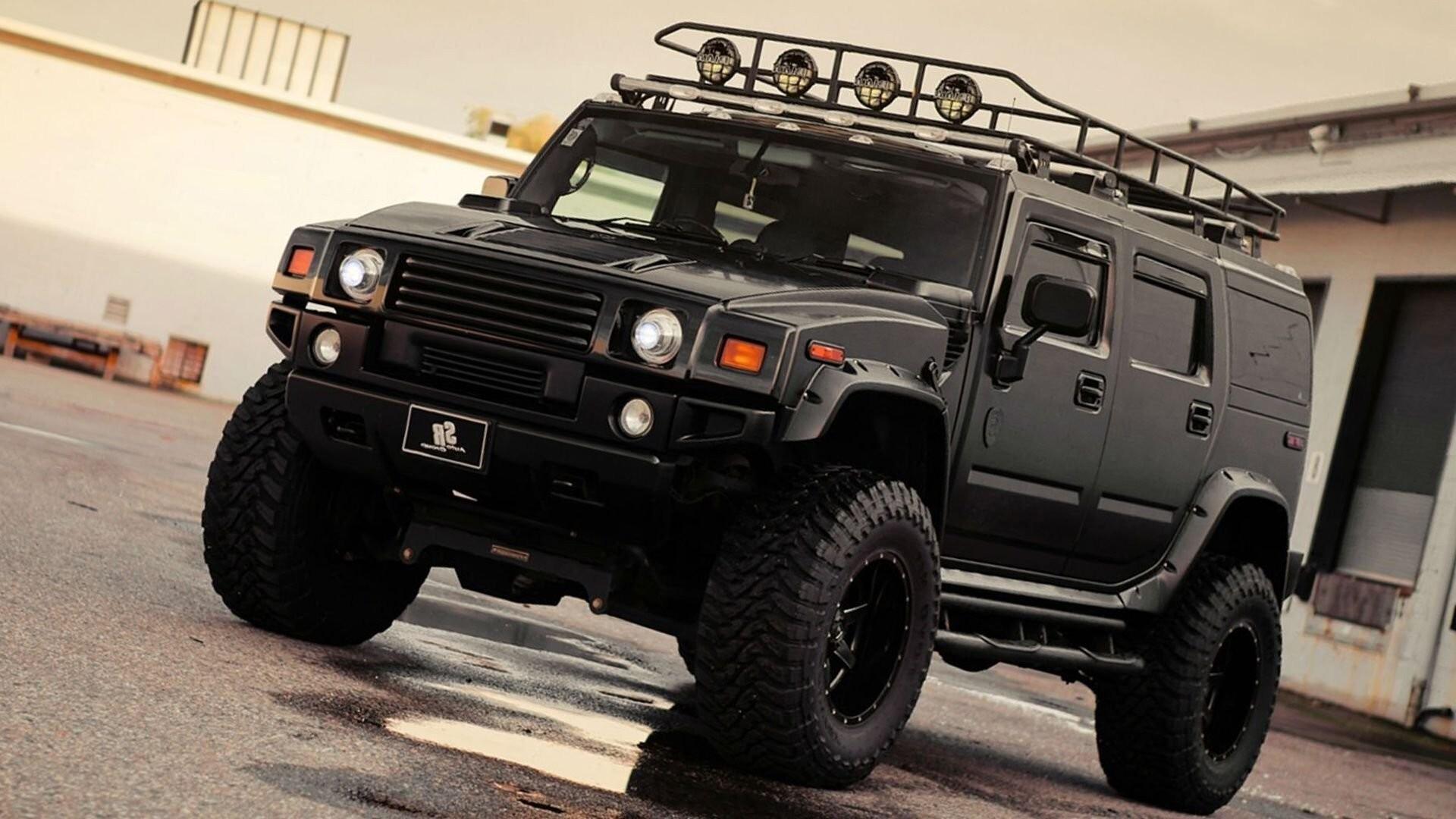 Hummer Auto