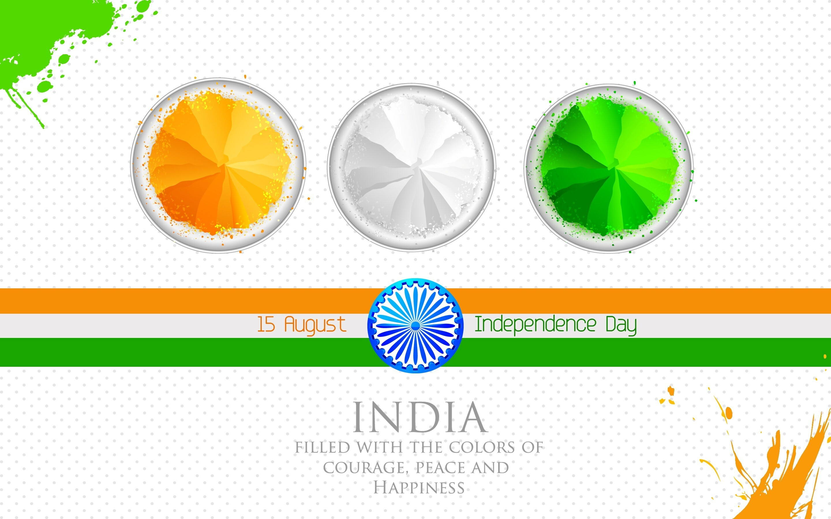 15th August Happy Independence Day Wishes Quote Wallpapers Hd