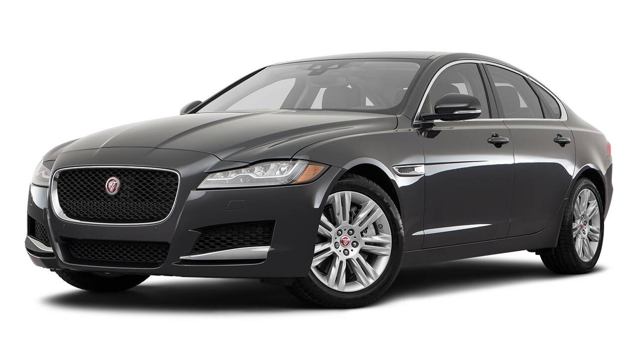 2018 jaguar xf luxury car hd wallpapers. Black Bedroom Furniture Sets. Home Design Ideas