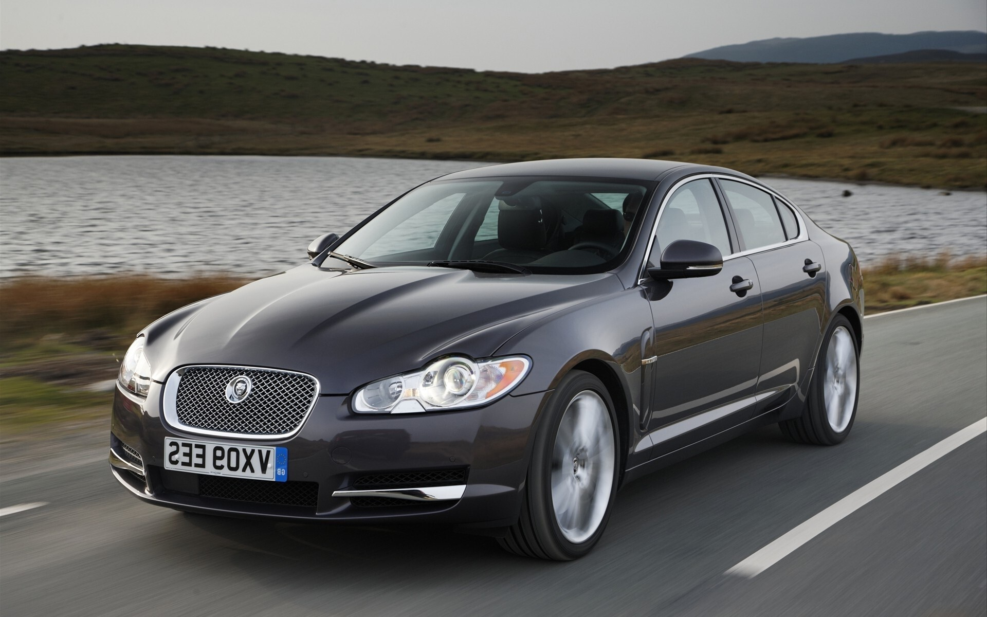 Luxury New Jaguar Car HD Wallpaper | HD Wallpapers