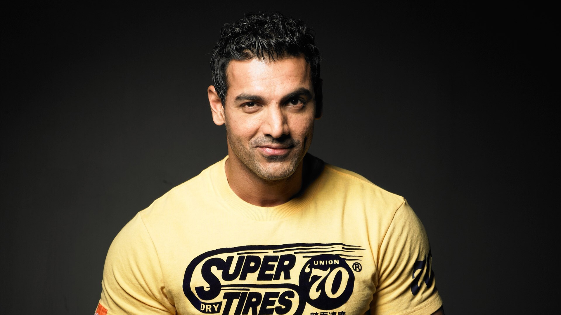 popular bollywood actor john abraham high quality wallpaper | hd