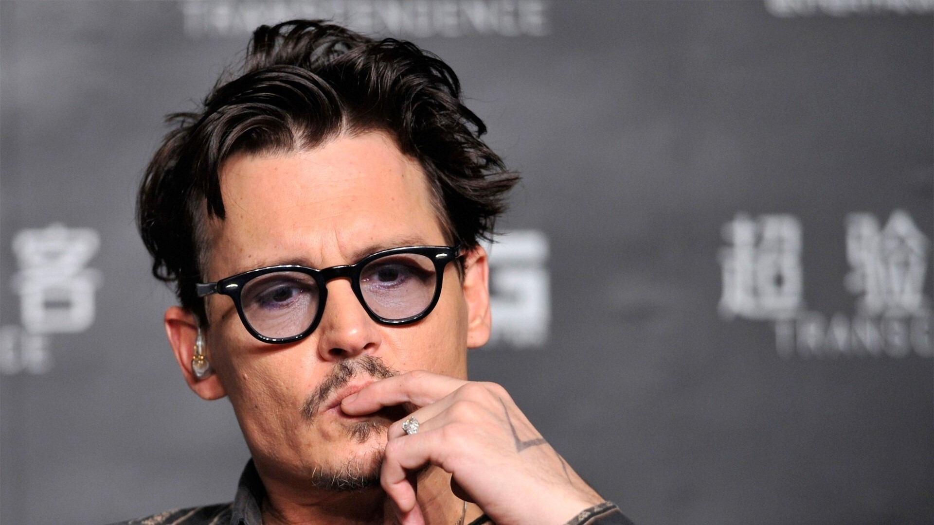 Johnny Depp Hollywood Film Hero Photo Background Hd Wallpapers