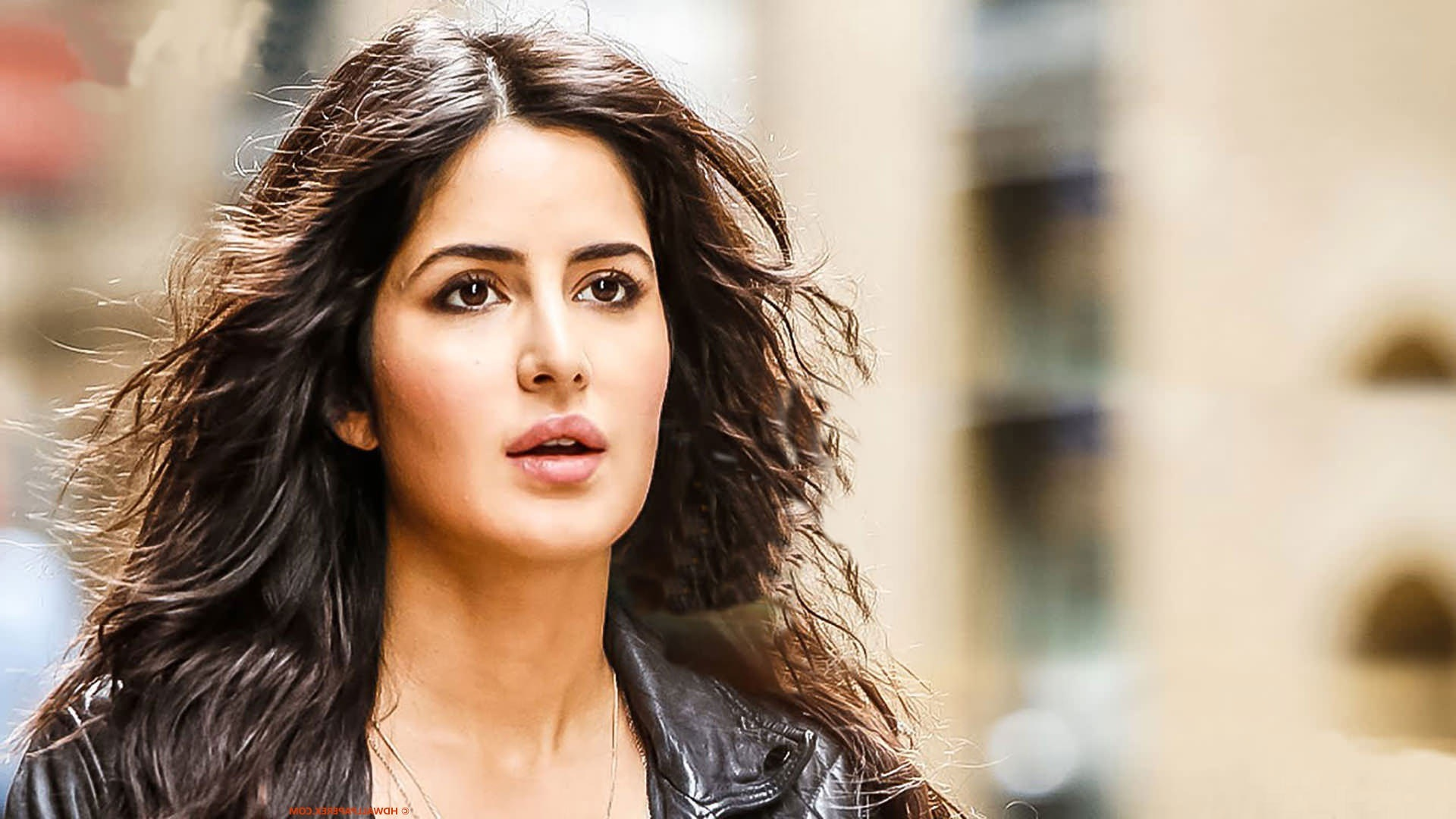 Bollywood Actress Katrina Kaif In Phantom Movie Hd Wallpaper Hd