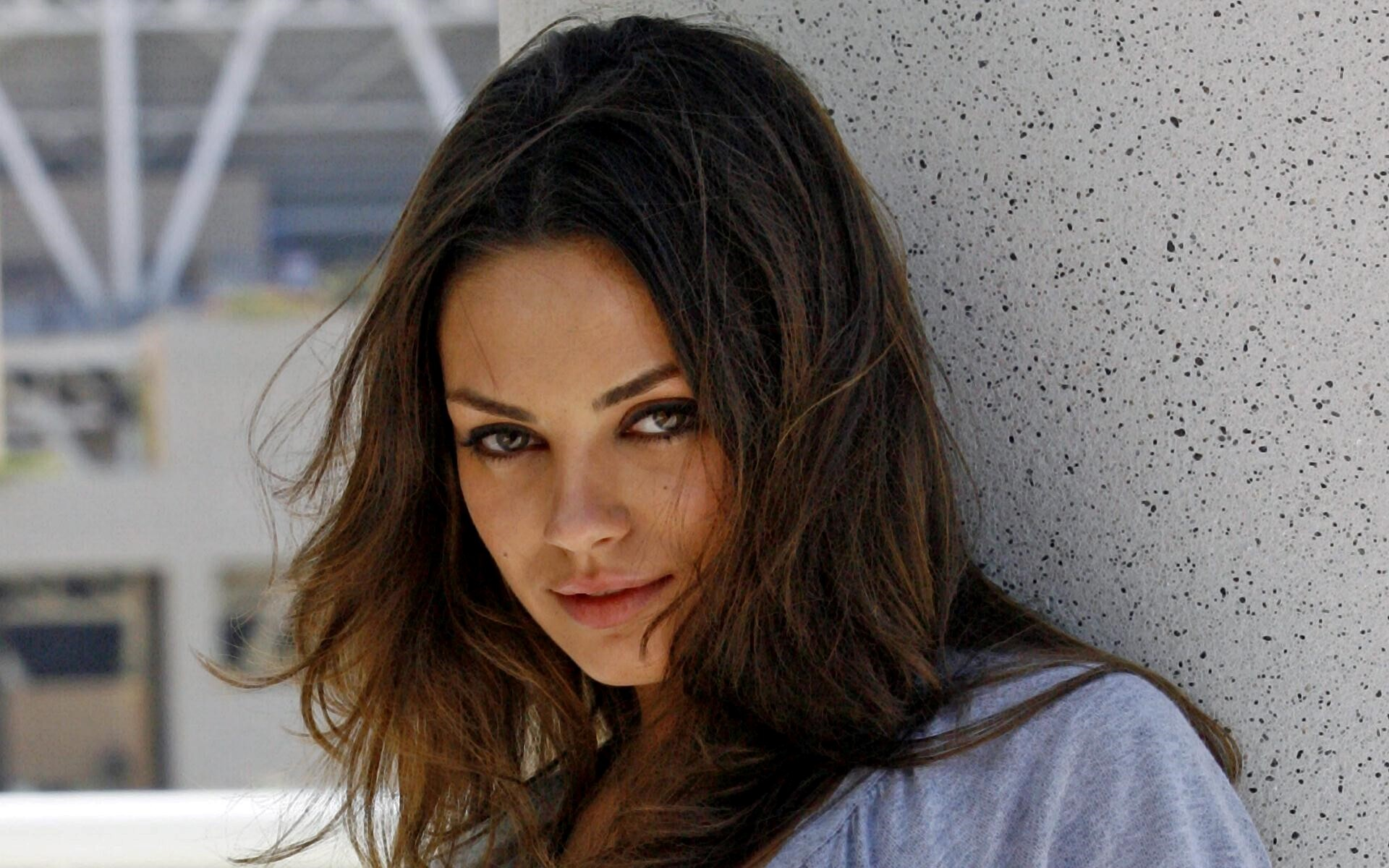 Is a cute Mila Kunis nude (41 photos), Fappening