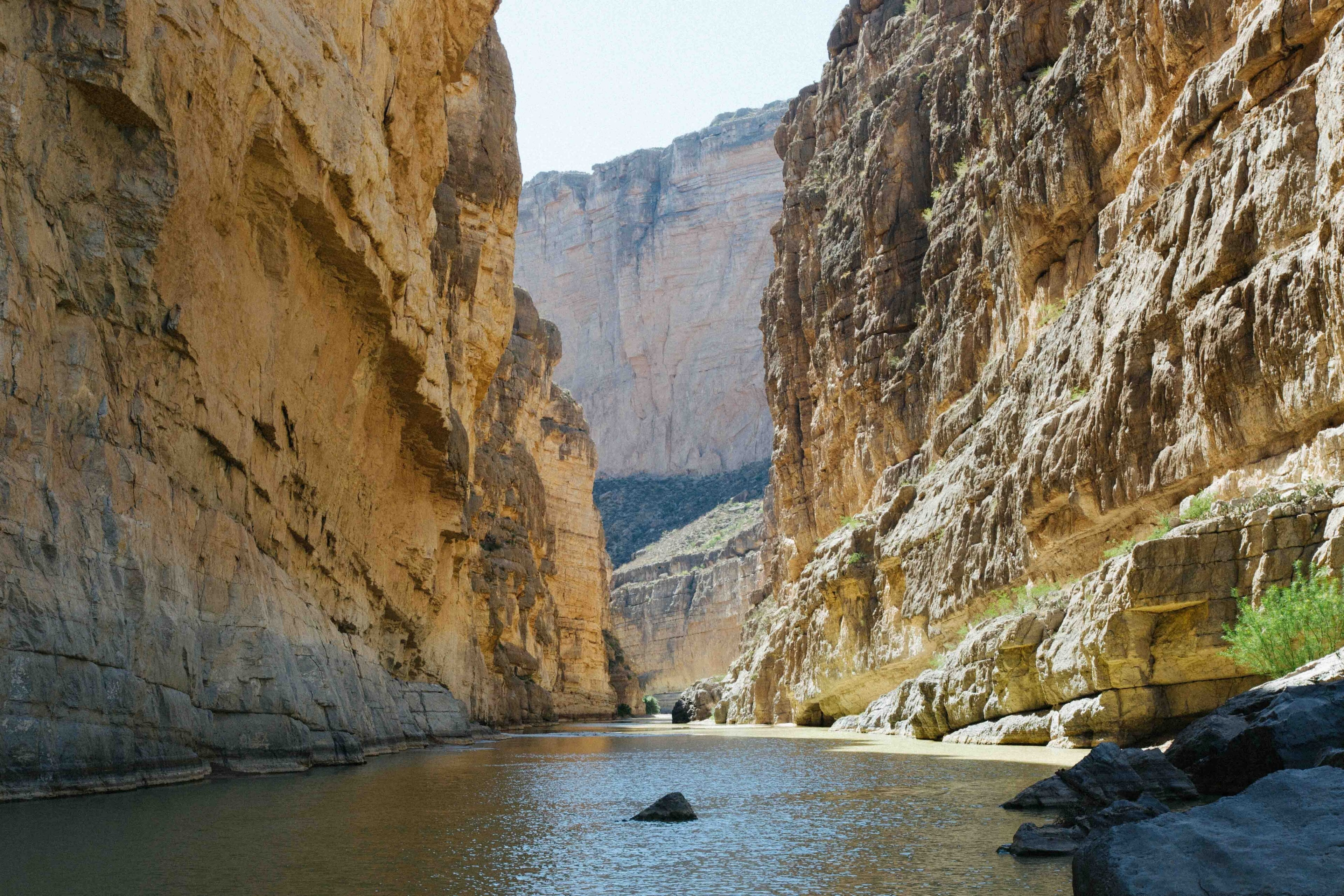 Beautiful Big Bend National Park in Texas US Travel Pic ...
