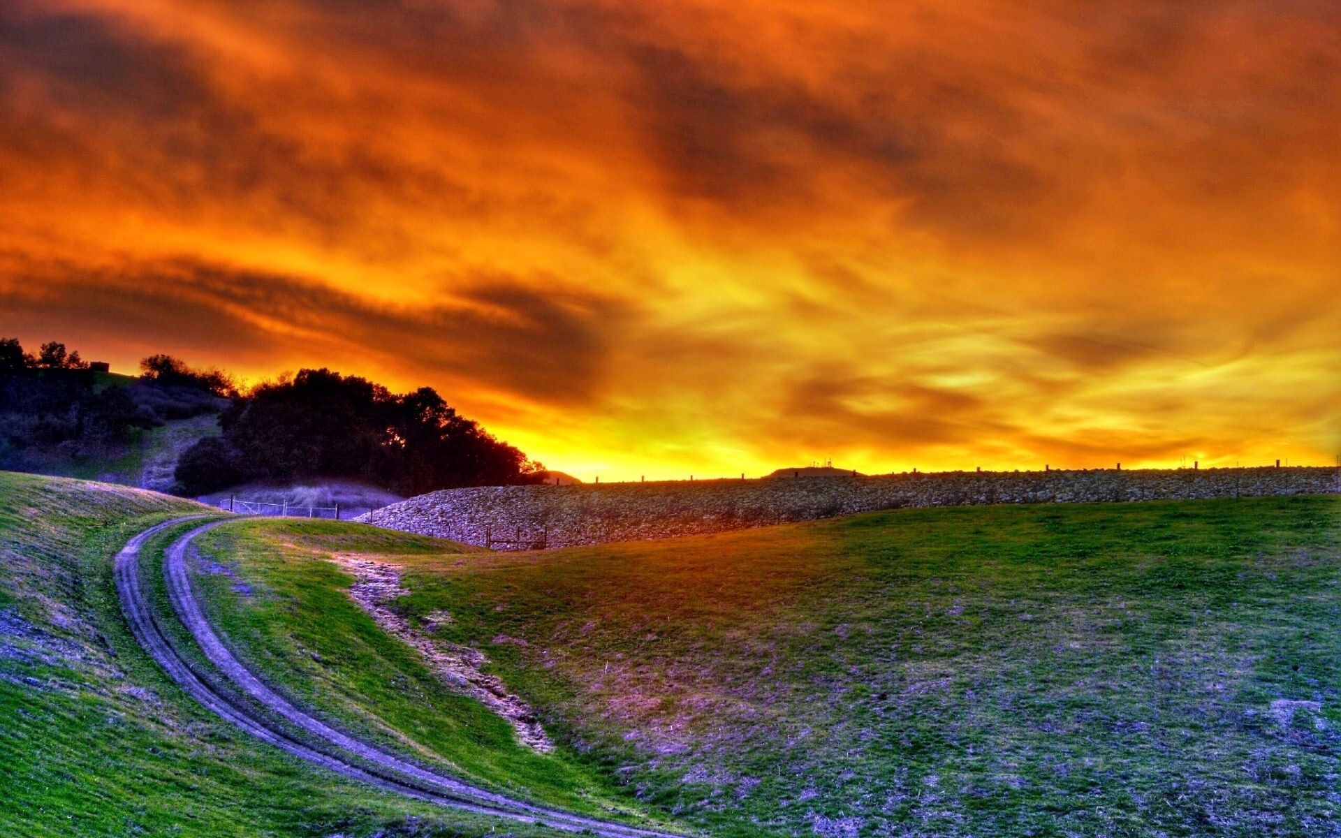 Hd wallpaper landscape - Best Nature Hd Landscape Wallpaper Hd Wallpapers