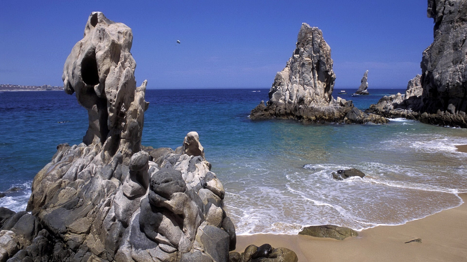 cabo san lucas in mexico | hd wallpapers