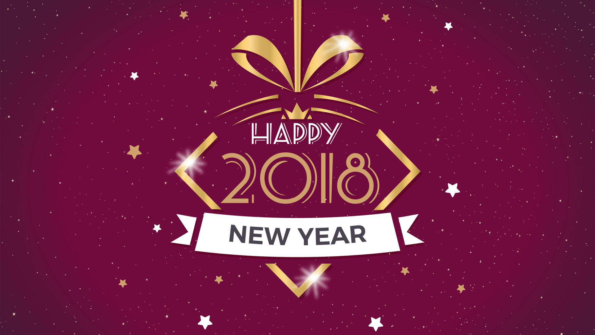 beautiful hd wallpaper of new year 2018 hd wallpapers