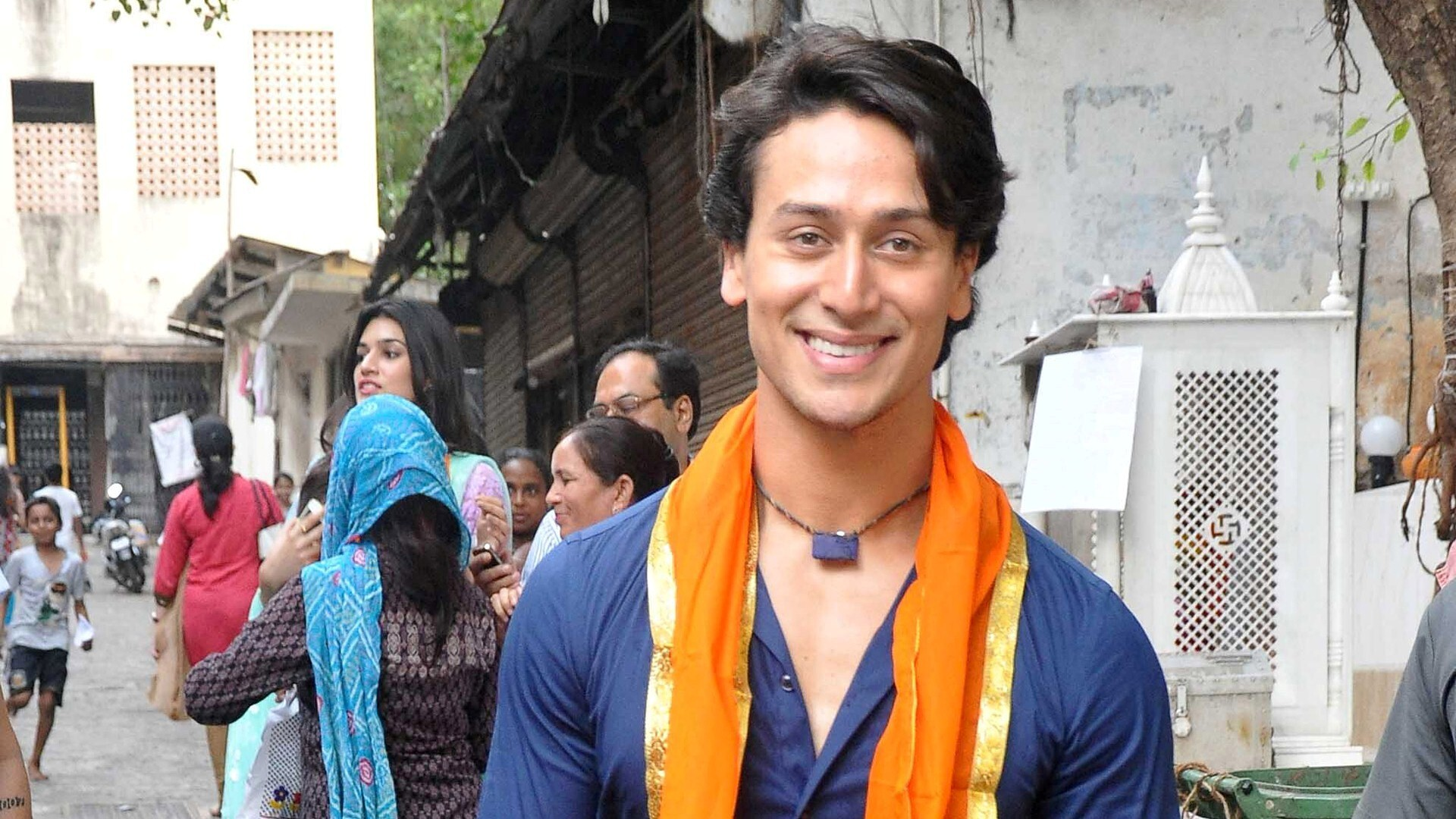 tiger shroff new bollywood actor hd wallpapers | hd wallpapers