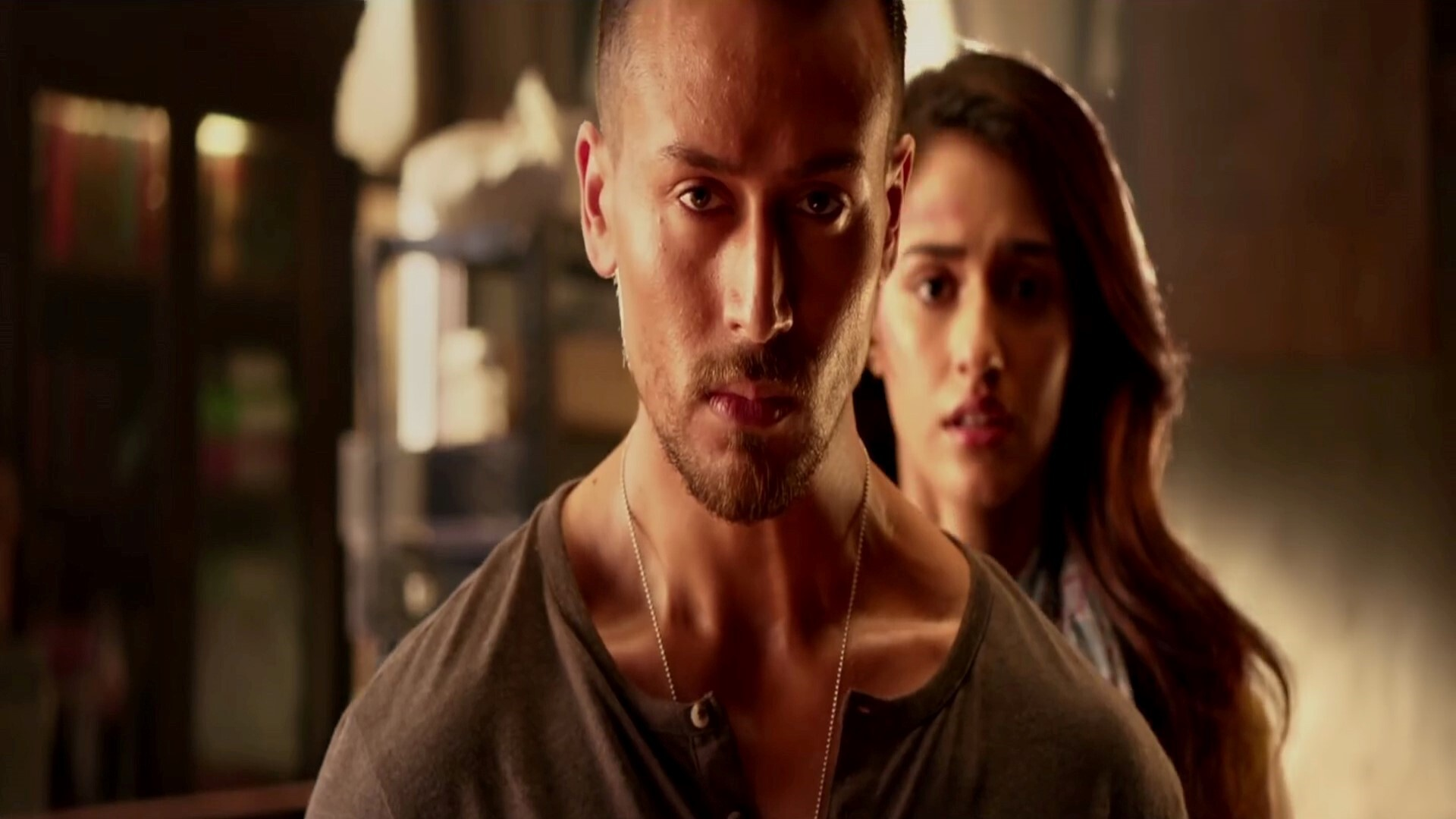 tiger shroff in baaghi 2 bollywood film wallpaper | hd wallpapers