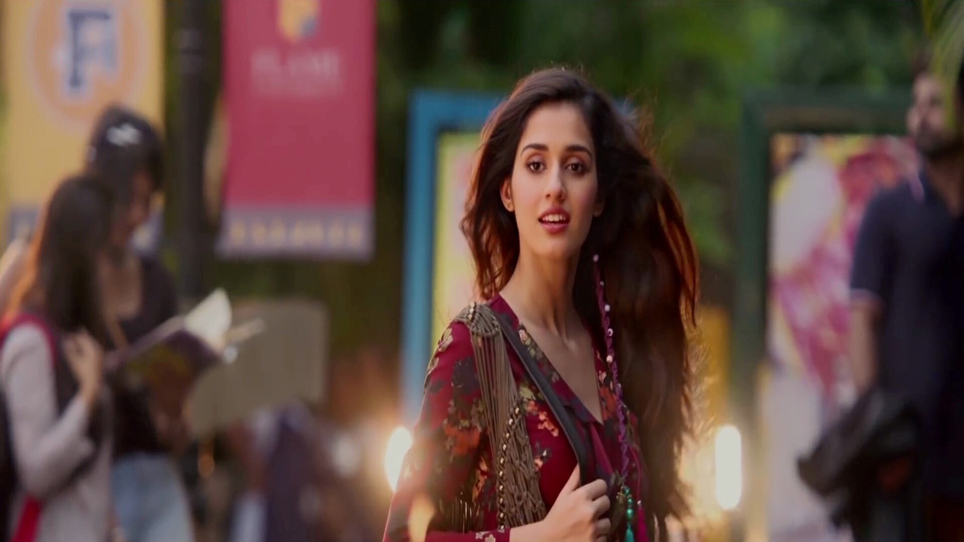 Disha patani in baaghi 2 movie wallpaper hd wallpapers - Baaghi 2 love wallpaper ...