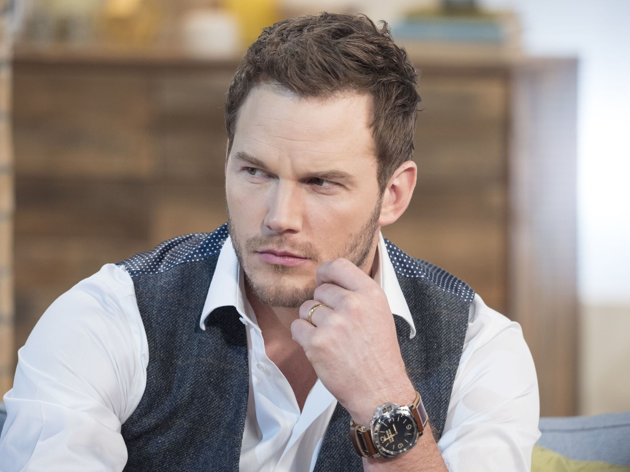 Actors Wallpapers Download: American Actor Chris Pratt HD Wallpapers