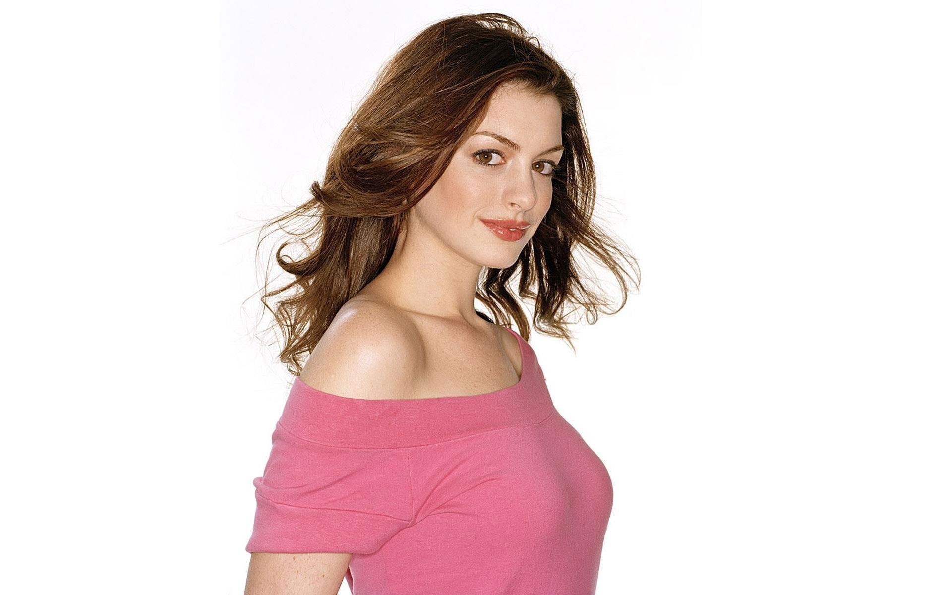 Anne hathaway hollywood actress celebrity wallpapers hd - Hollywood actress hd wallpaper ...