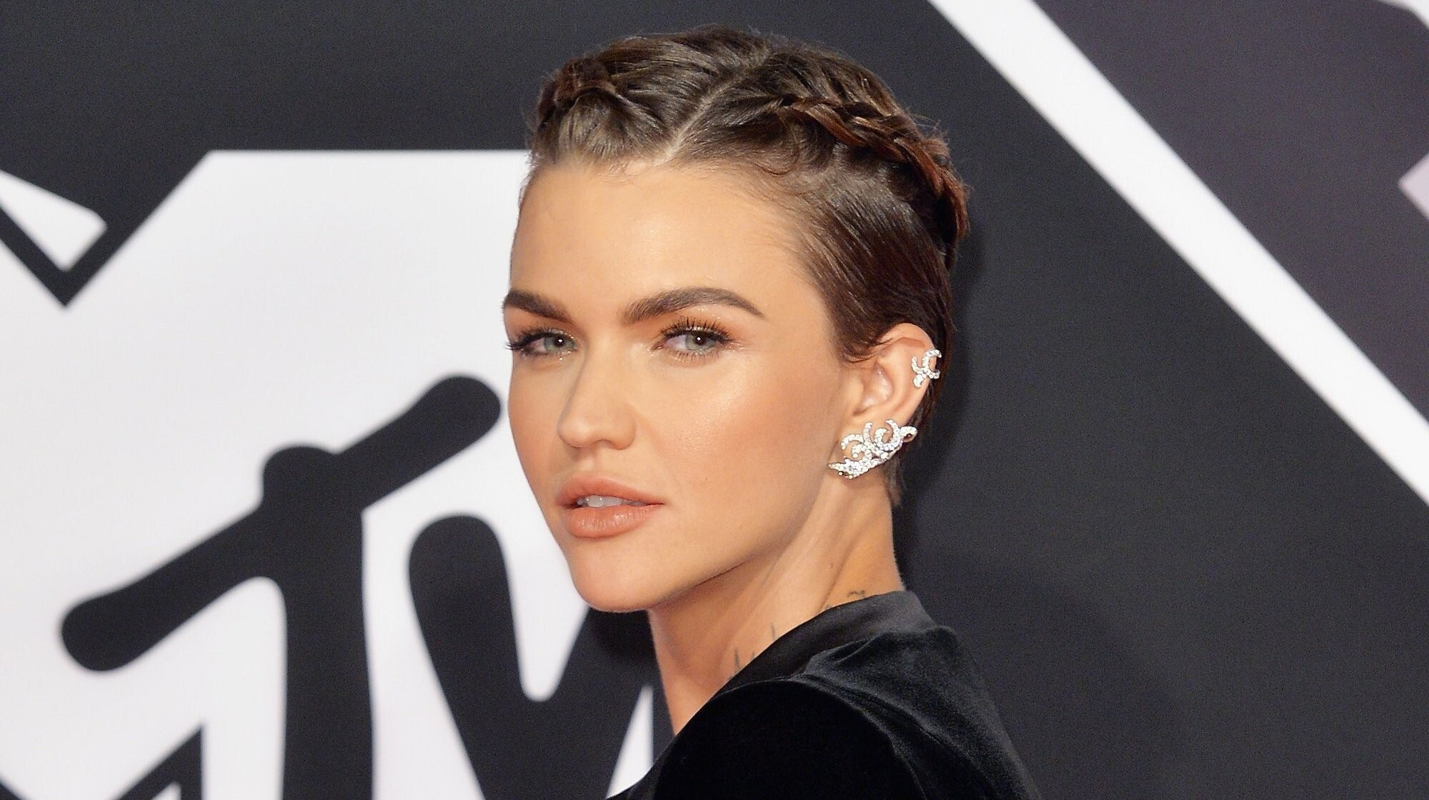 Beautiful Face Of Ruby Rose Wallpapers