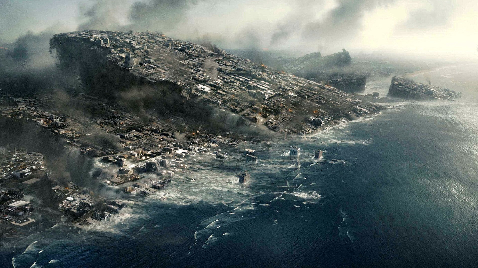 2012 end of the world movie wallpaper hd wallpapers voltagebd Images