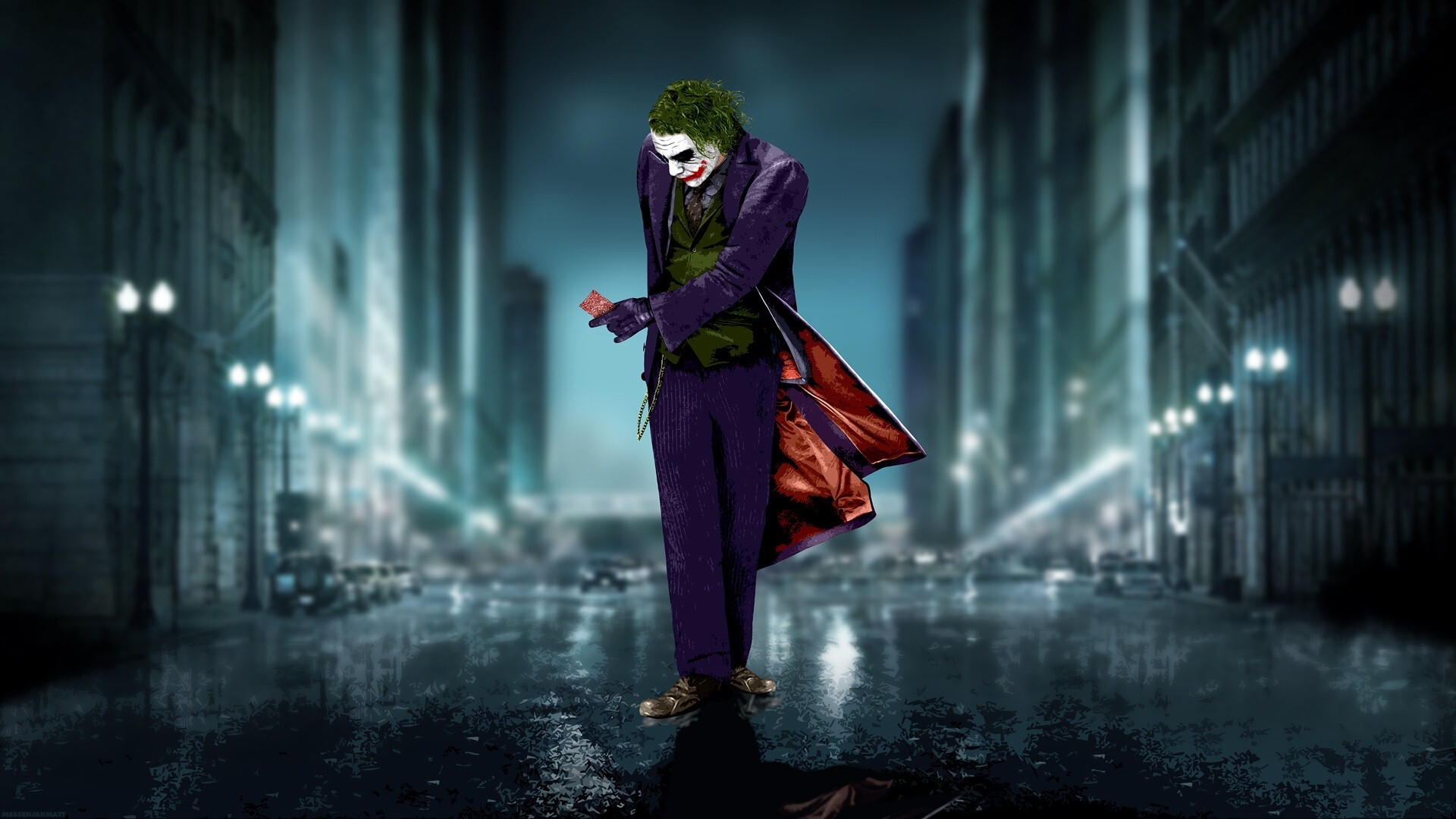 Download Batman Joker ...