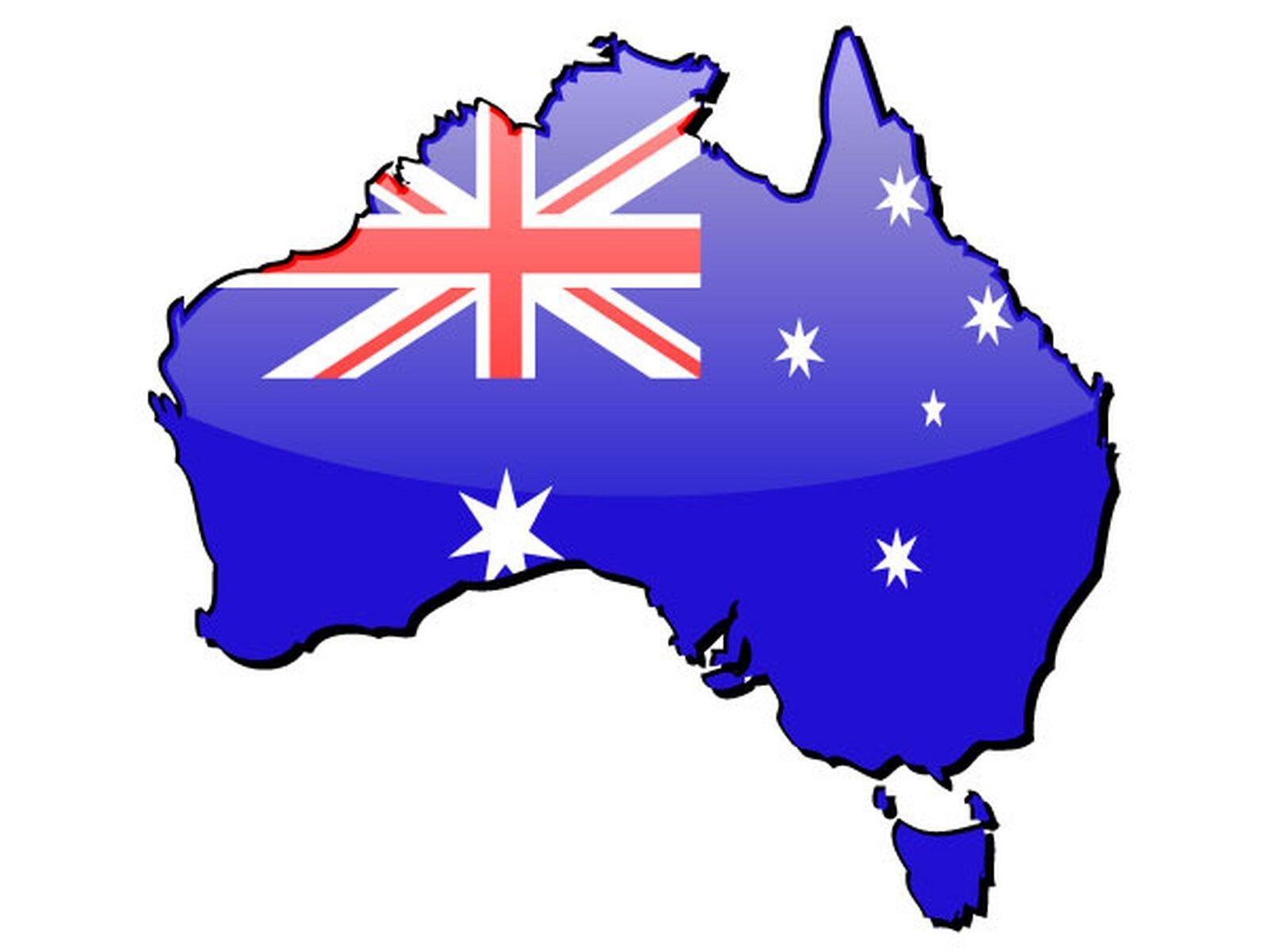 Map Of Australia Hd.Hd Australia Map Flag Photo Hd Wallpapers