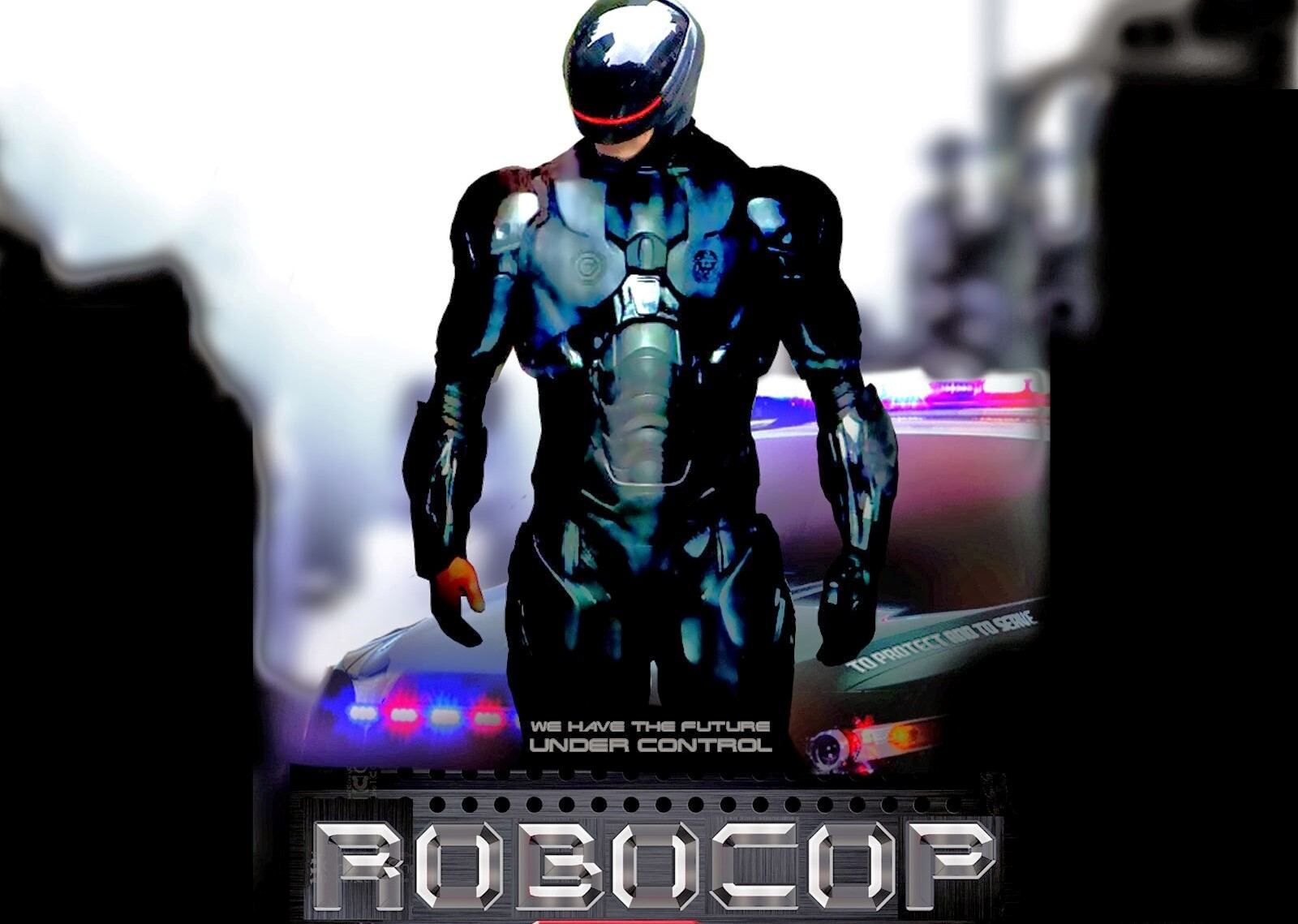RoboCop Wallpaper