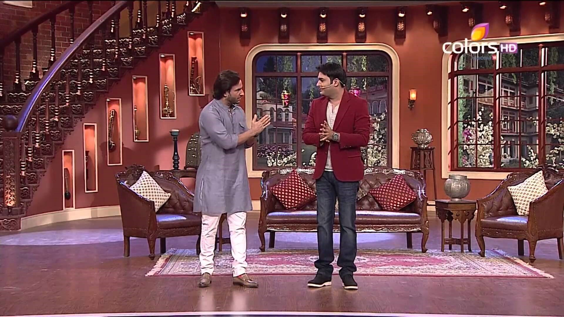 Wallpaper download comedy - Comedy Nights With Kapil Wallpapers