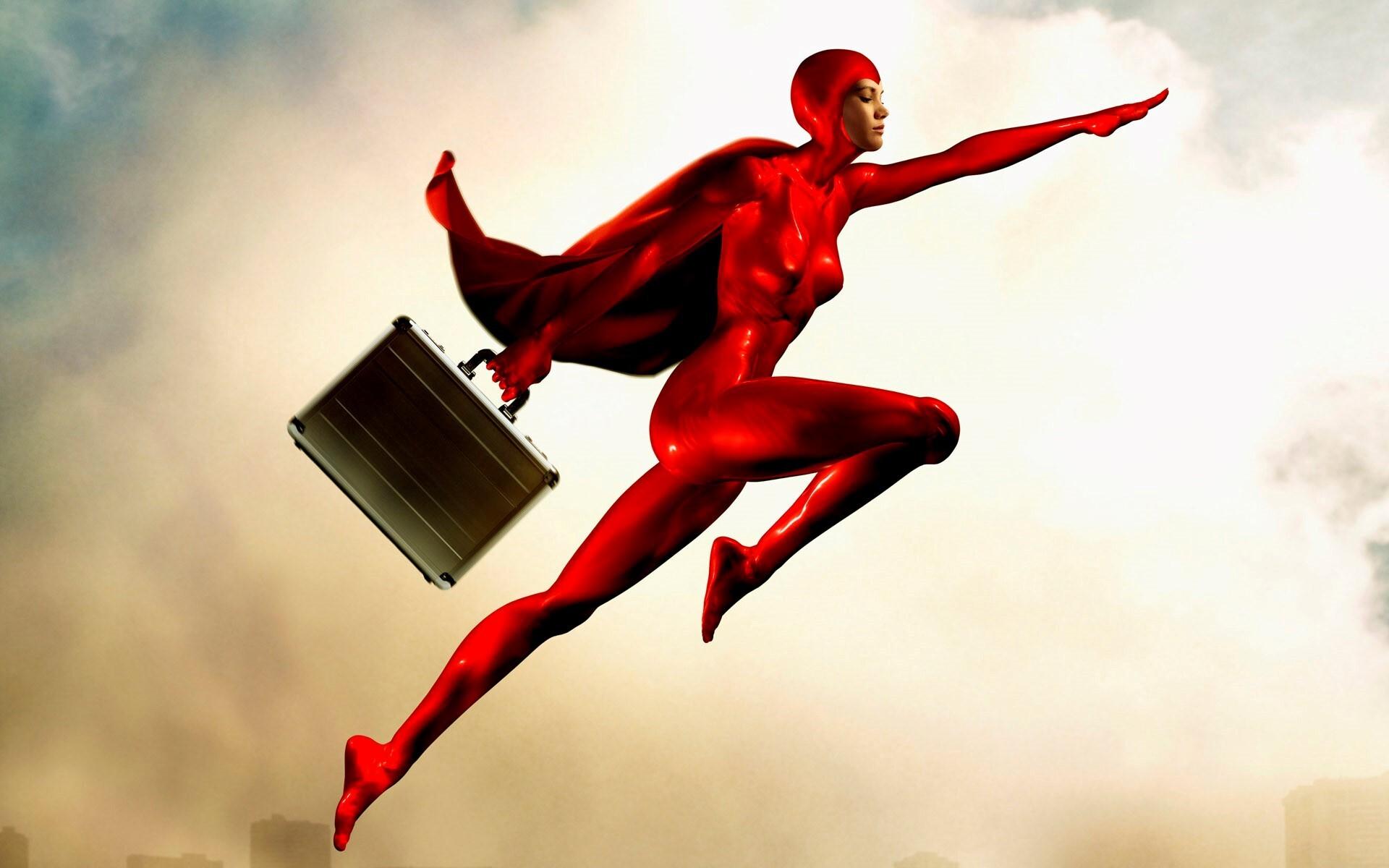 Superhero Wallpaper  HD Wallpapers