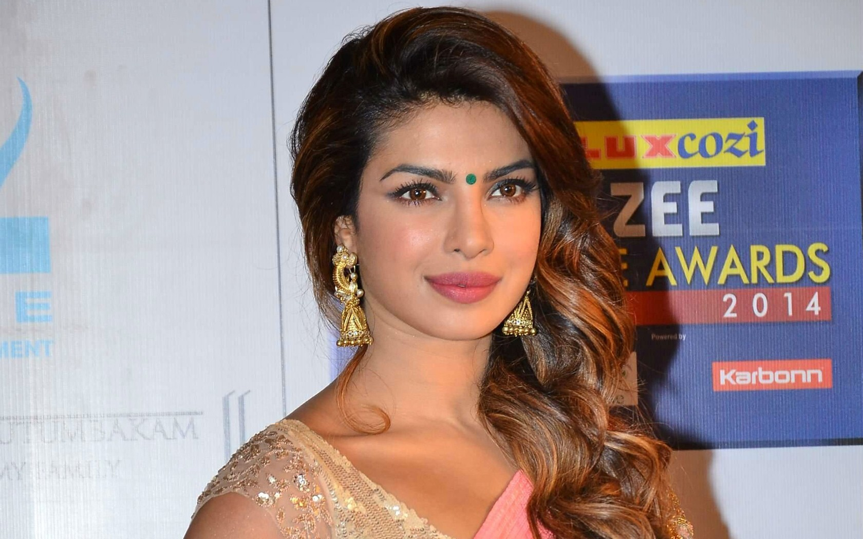 Beautiful Indian Actress Priyanka Chopra HD Wallpapers ...
