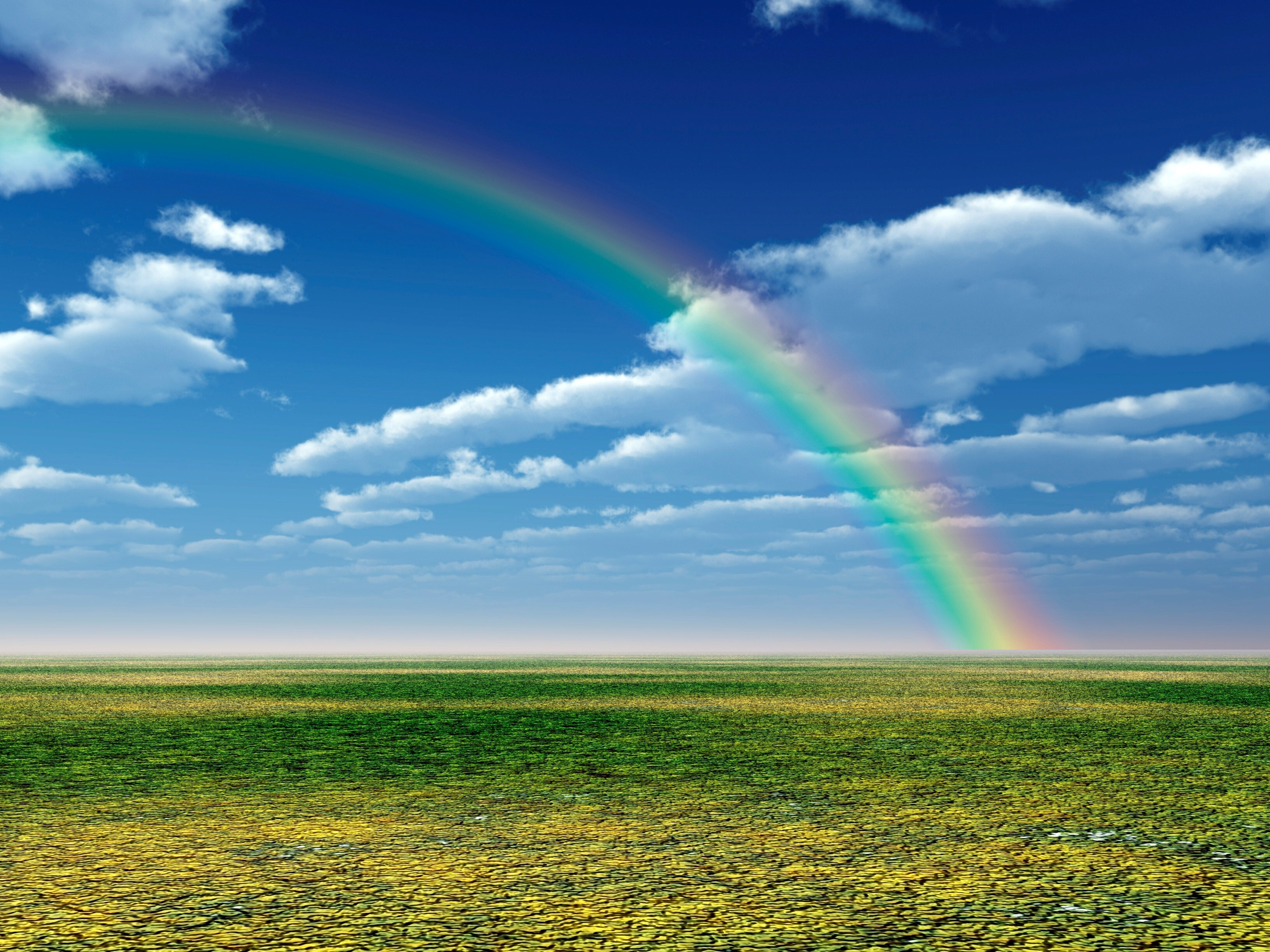 Beautiful natural rainbow wallpaper hd wallpapers voltagebd Choice Image