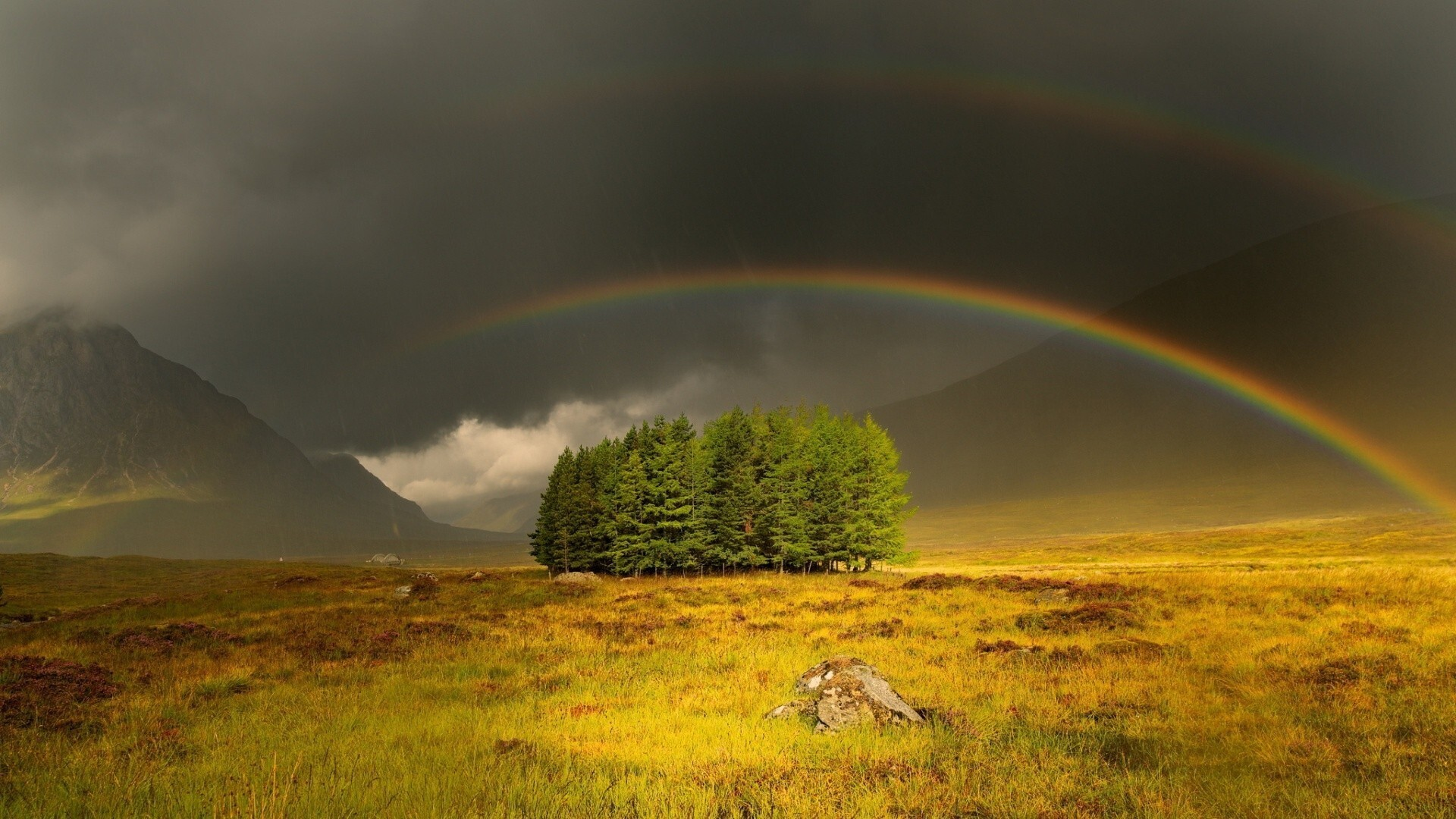 Hd wallpaper rainbow - Rainbow Wallpapers