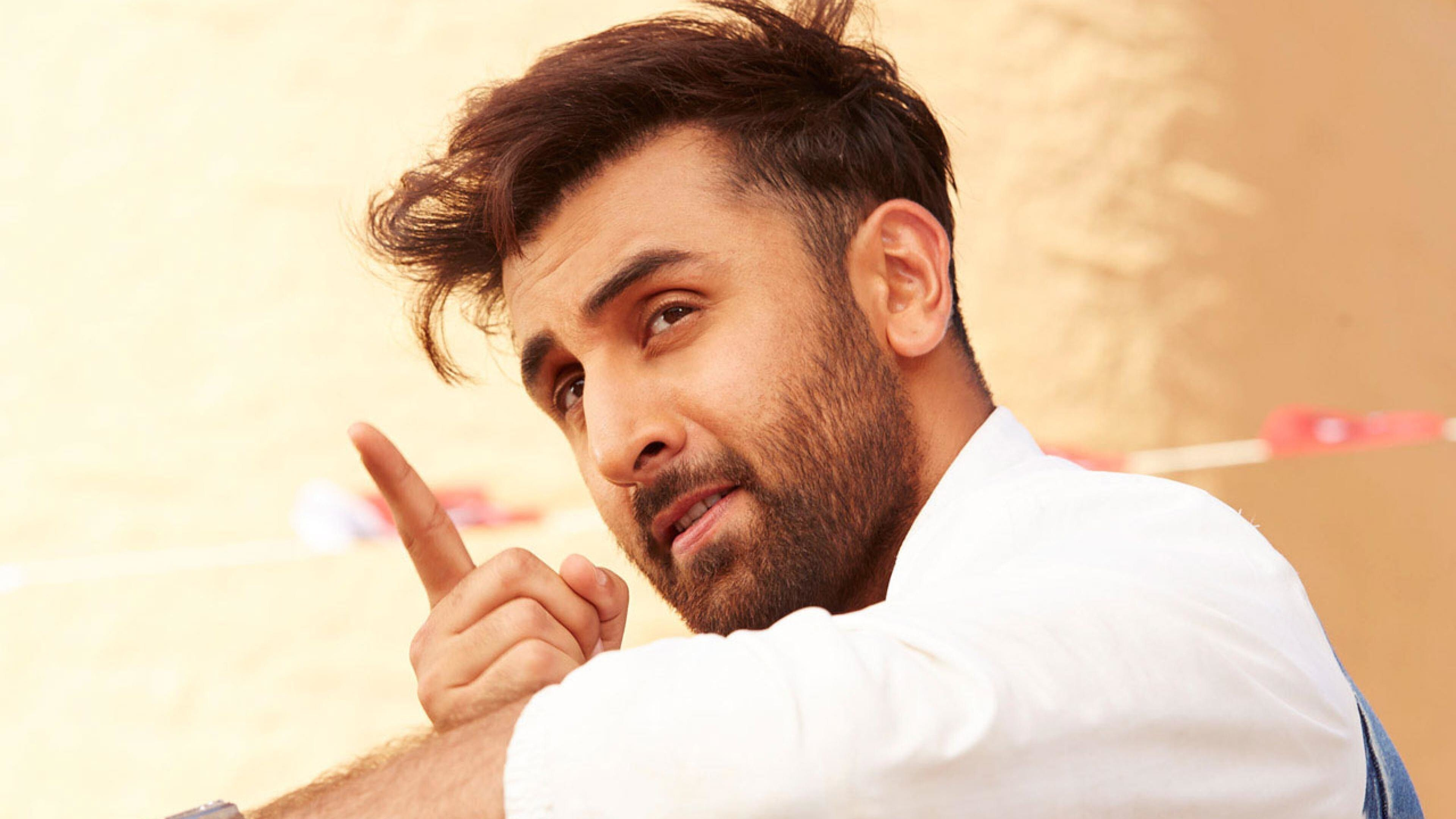 Ranbir Kapoor 4k Wallpaper Hd Wallpapers