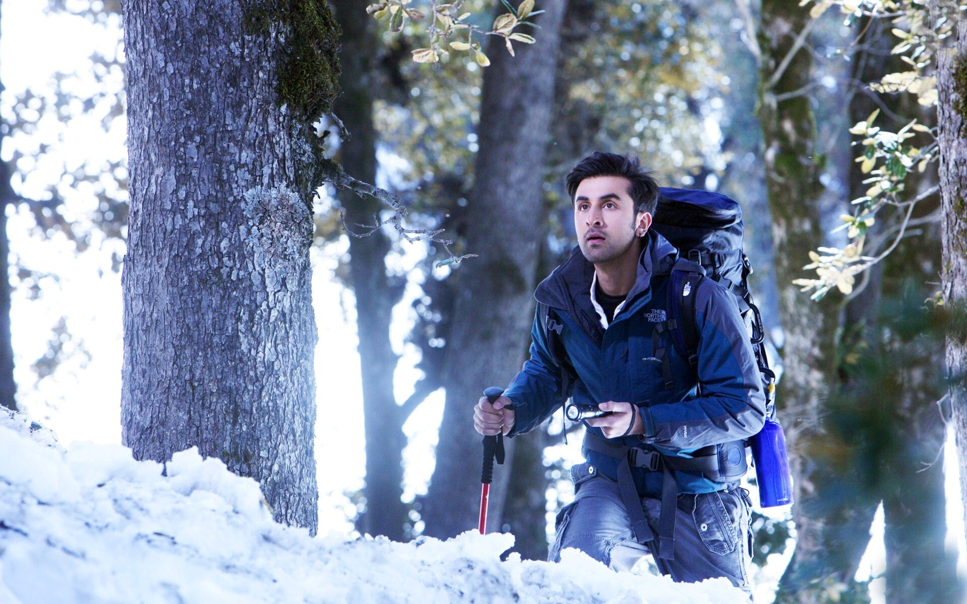 ranbir kapoor in yeh jawaani hai deewani movie | hd wallpapers
