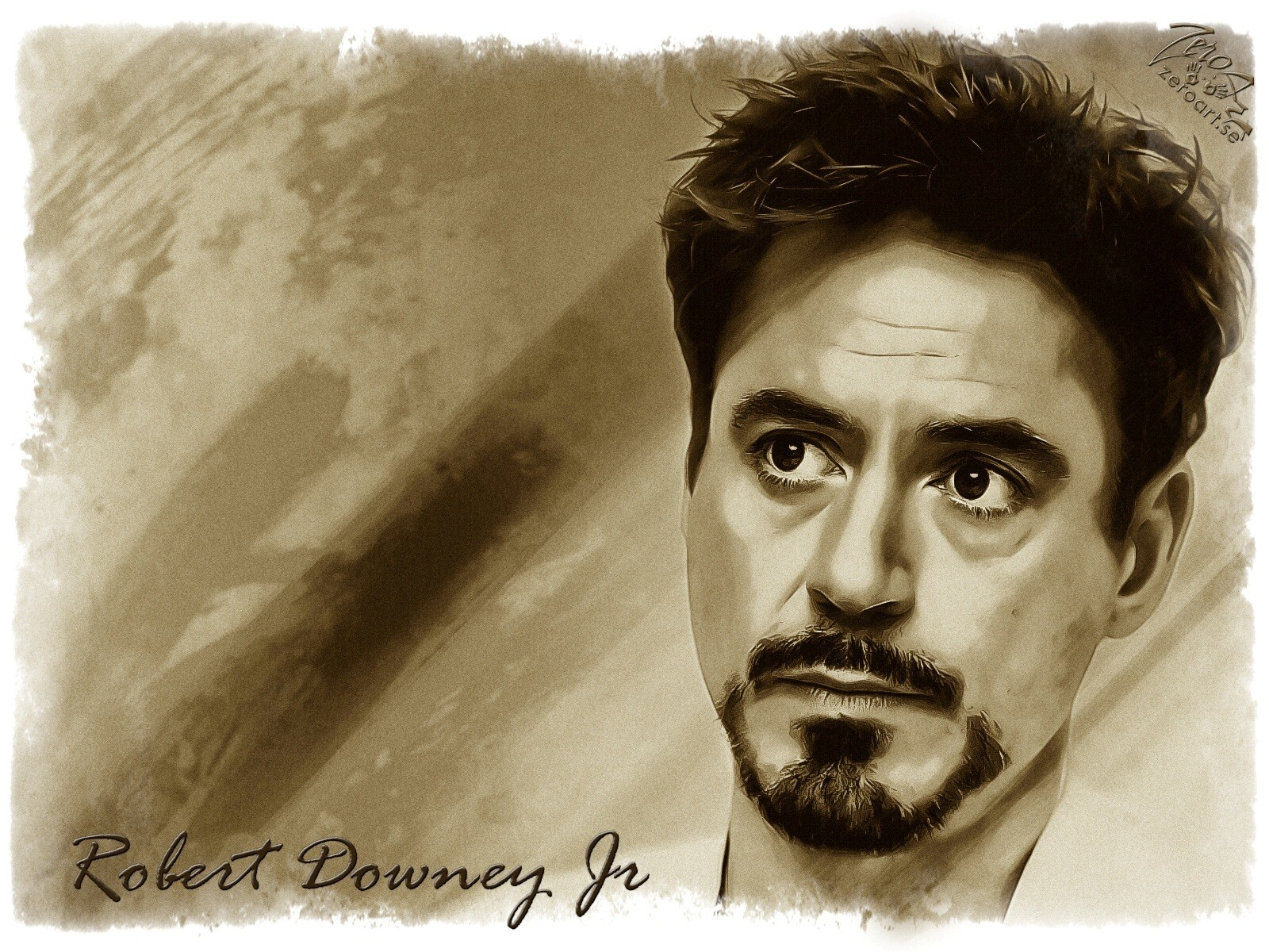 Free hd wallpaper robert downey jr - Robert Downey Wallpapers