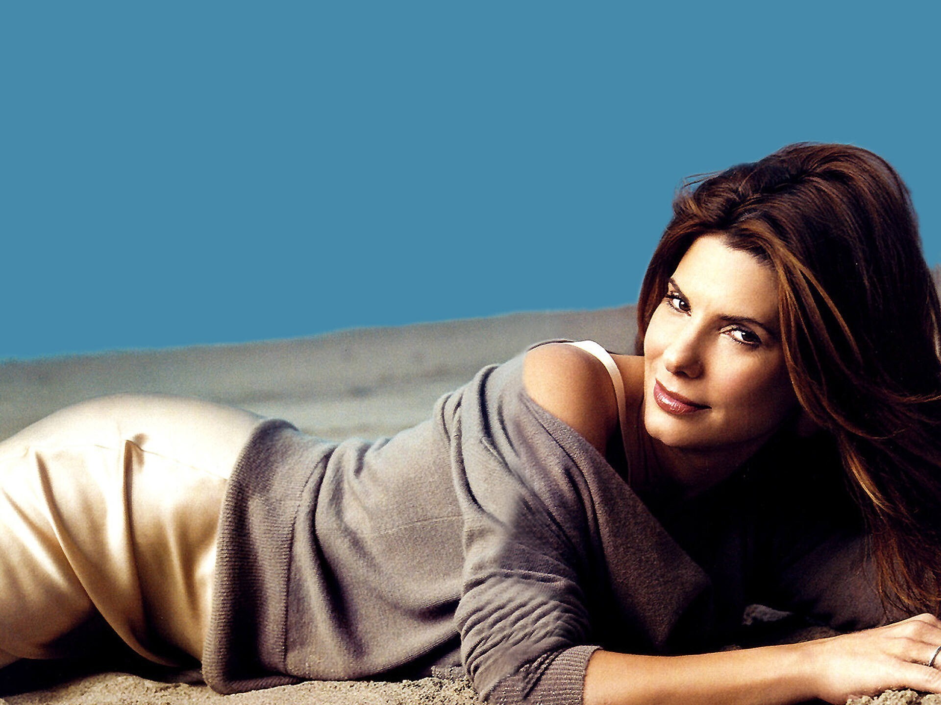Is a cute Sandra Bullock nude photos 2019