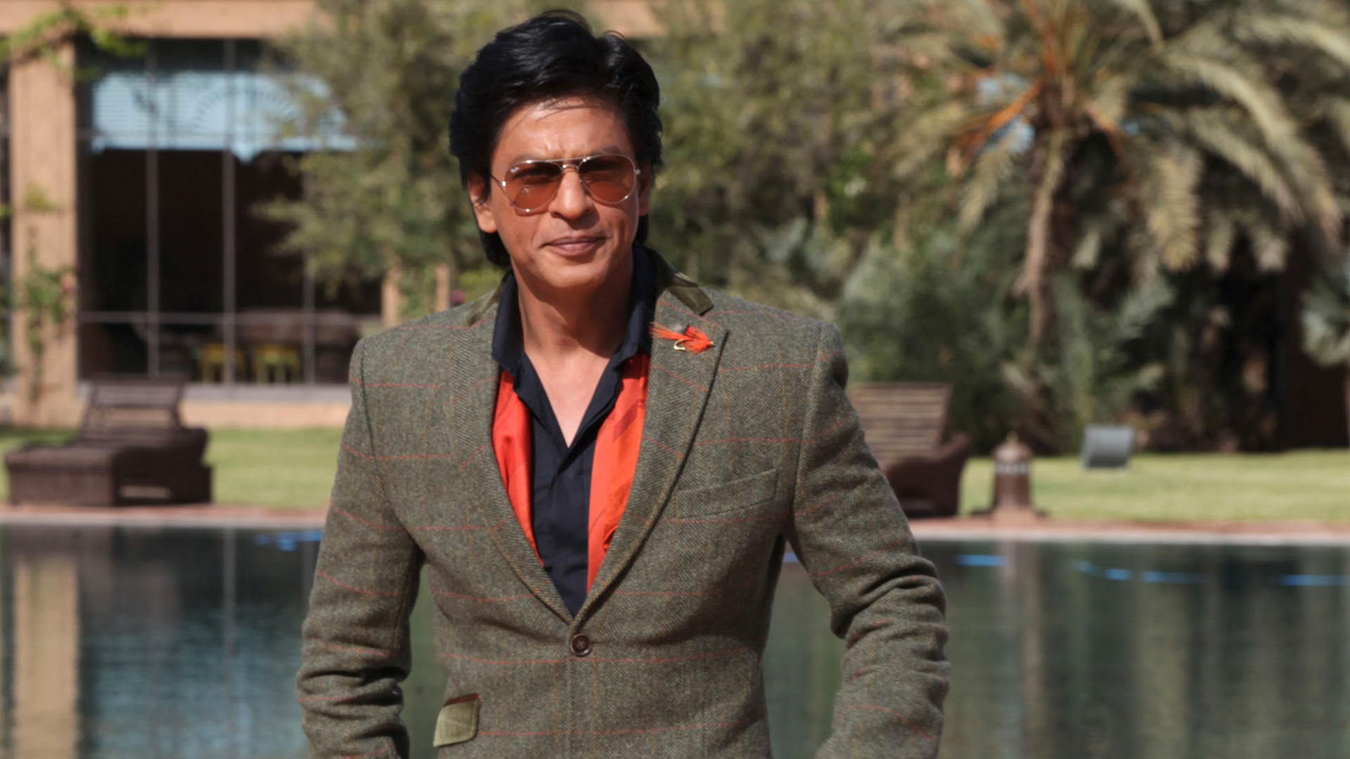 shah rukh khan in sunglasses hd photo | hd wallpapers