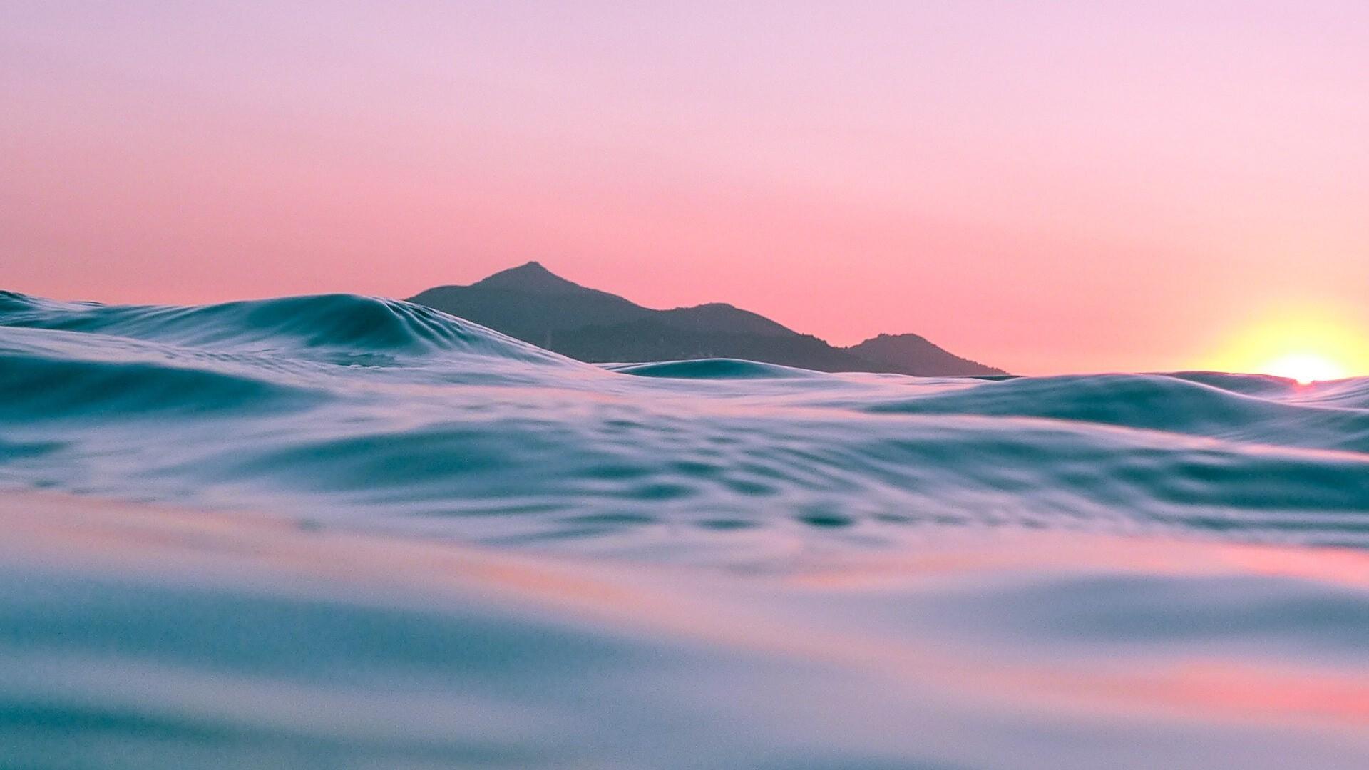 Summer Sea Water Hd Pics Hd Wallpapers