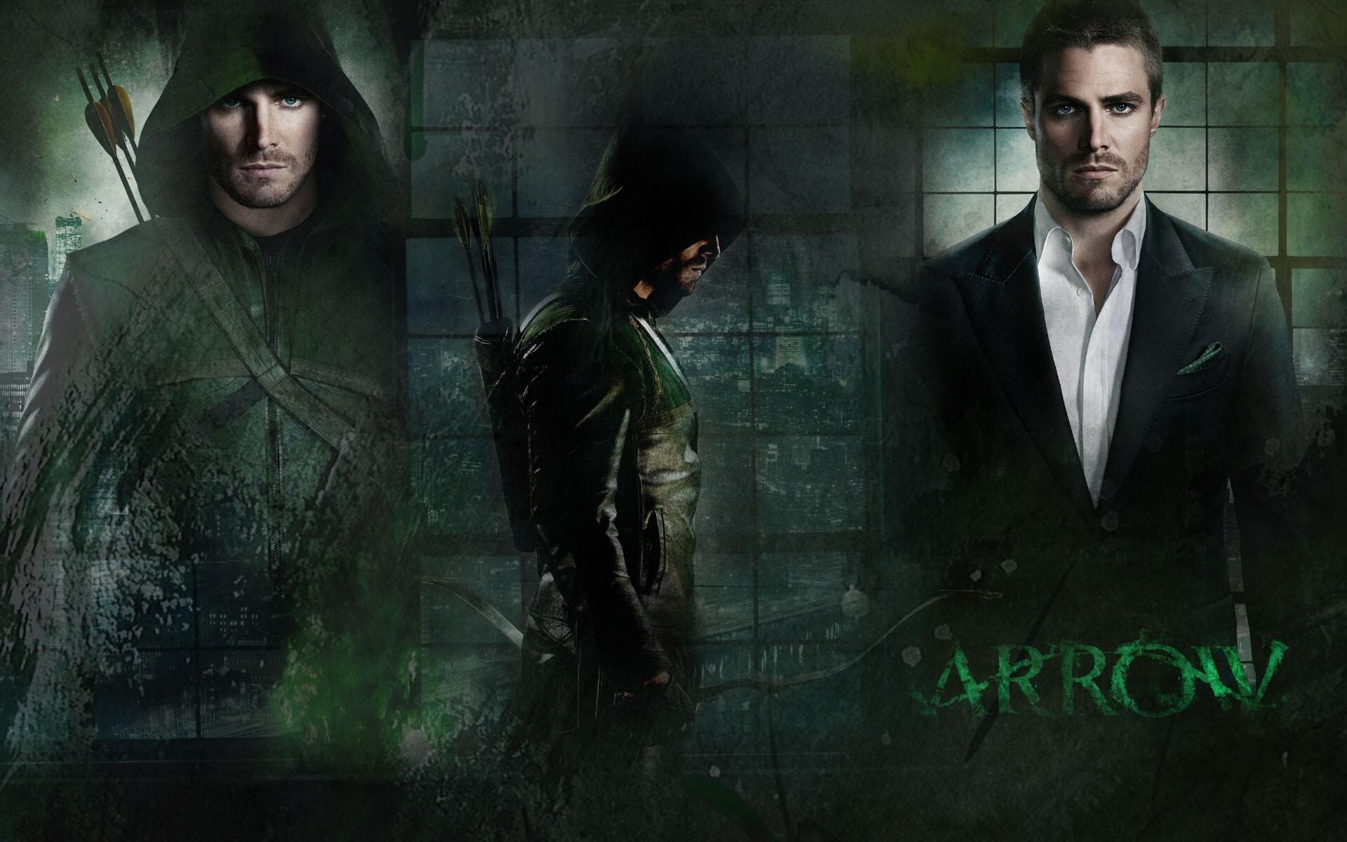 Dolph estara en la quinta temporada de Arrow Arrow_American_TV_Series_HD_Wallpapers
