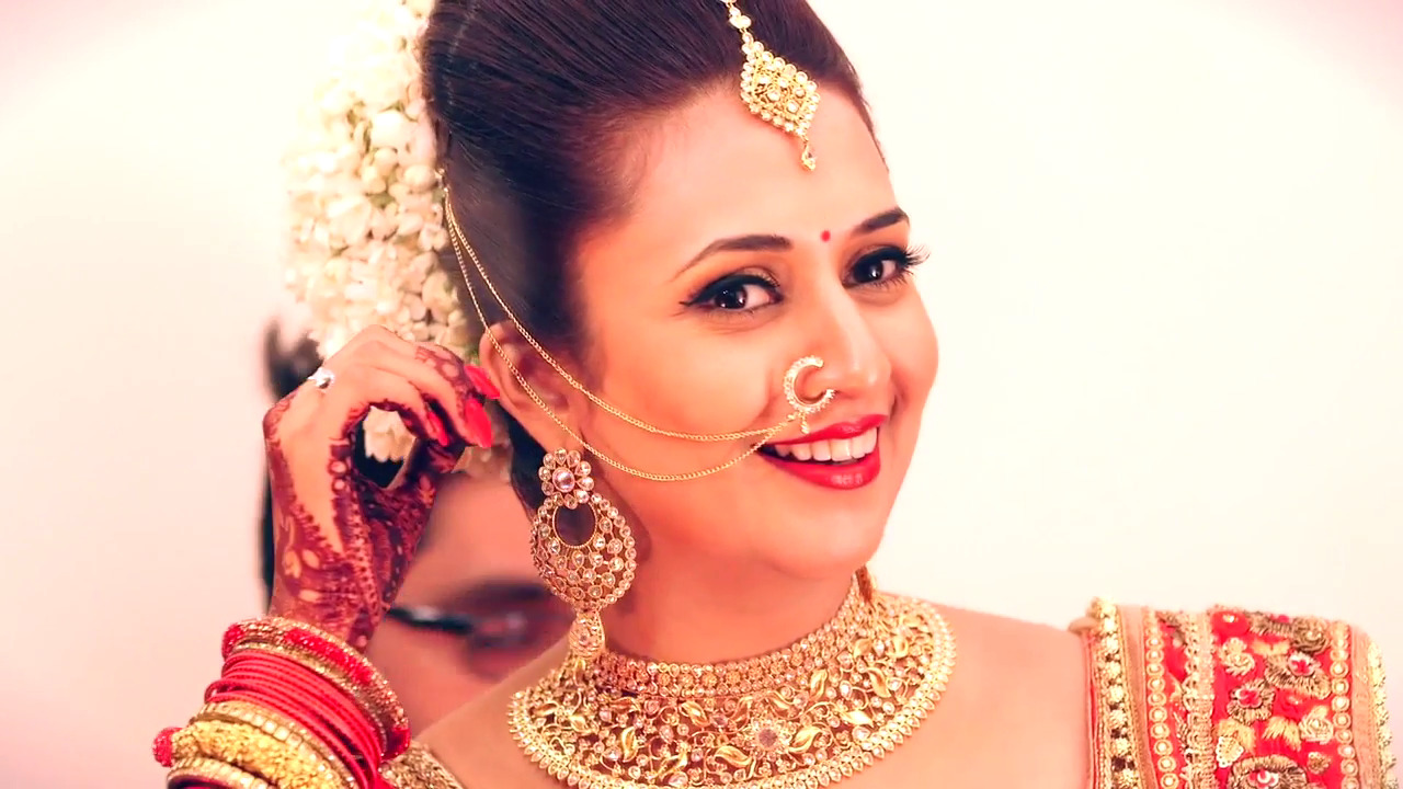 divyanka tripathi famous indian tv actress hd wallpapers | hd wallpapers