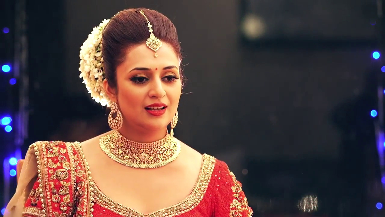 Divyanka Tripathi Hindi TV Serial Celebrity HD Wallpapers