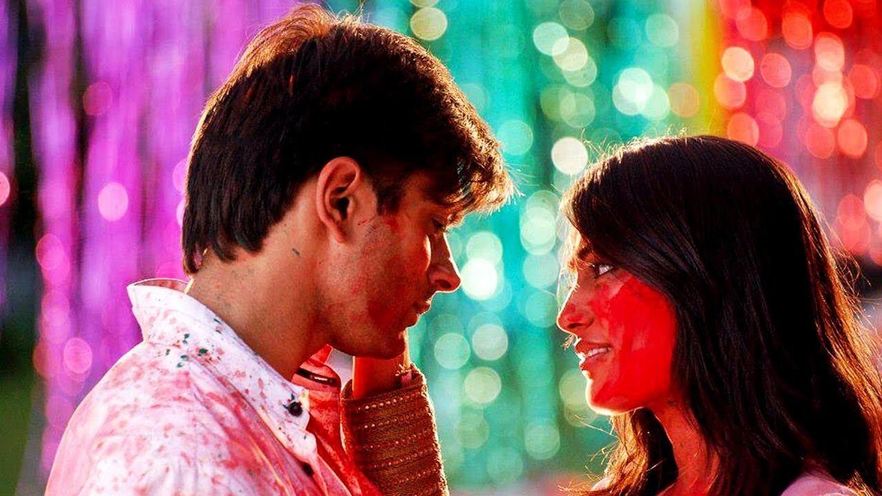 Hd wallpaper qubool hai - Zoya And Asad Ahmed With Colors In Qubool Hai Hindi Tv Serial Wallpapers