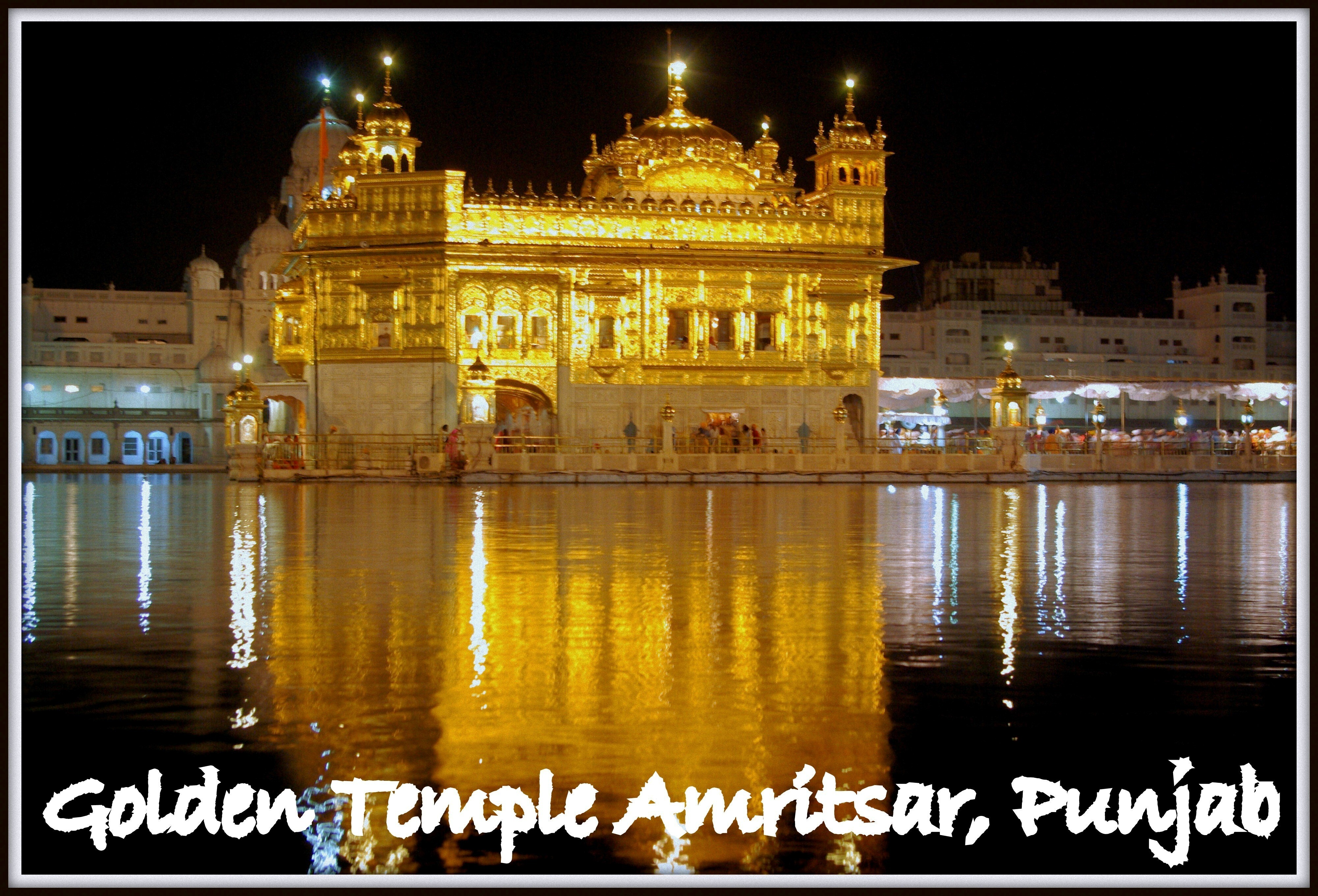 Sikh Gurdwara Hd Wallpapers Images Pictures Photos Download