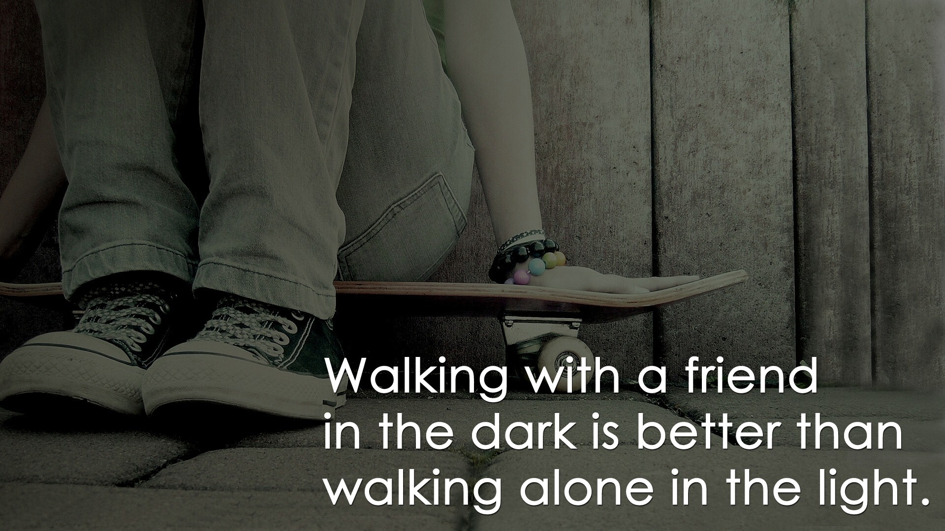 beautiful friendship quote hd hd