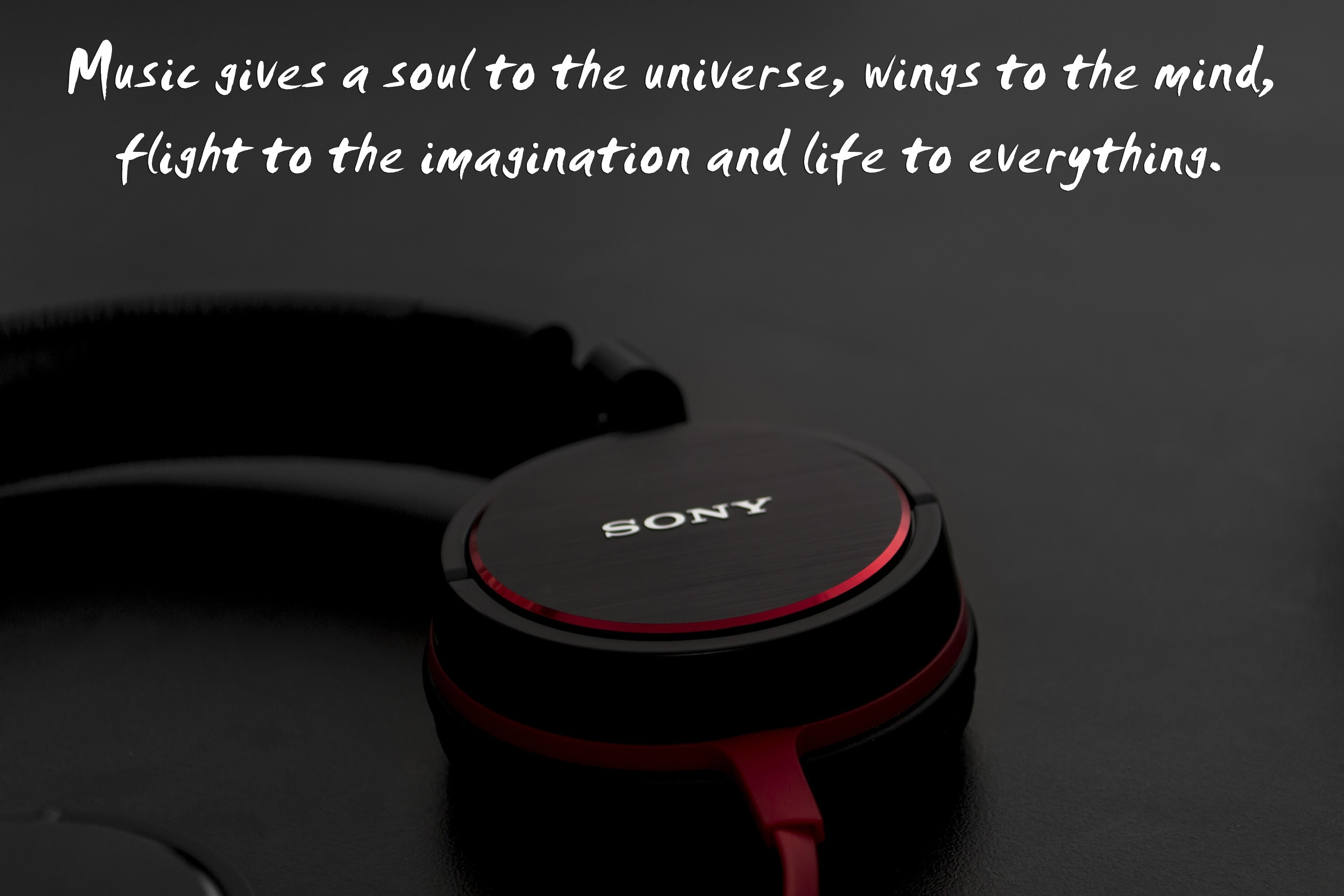 Best Quote On Music Hd Wallpapers Hd Wallpapers
