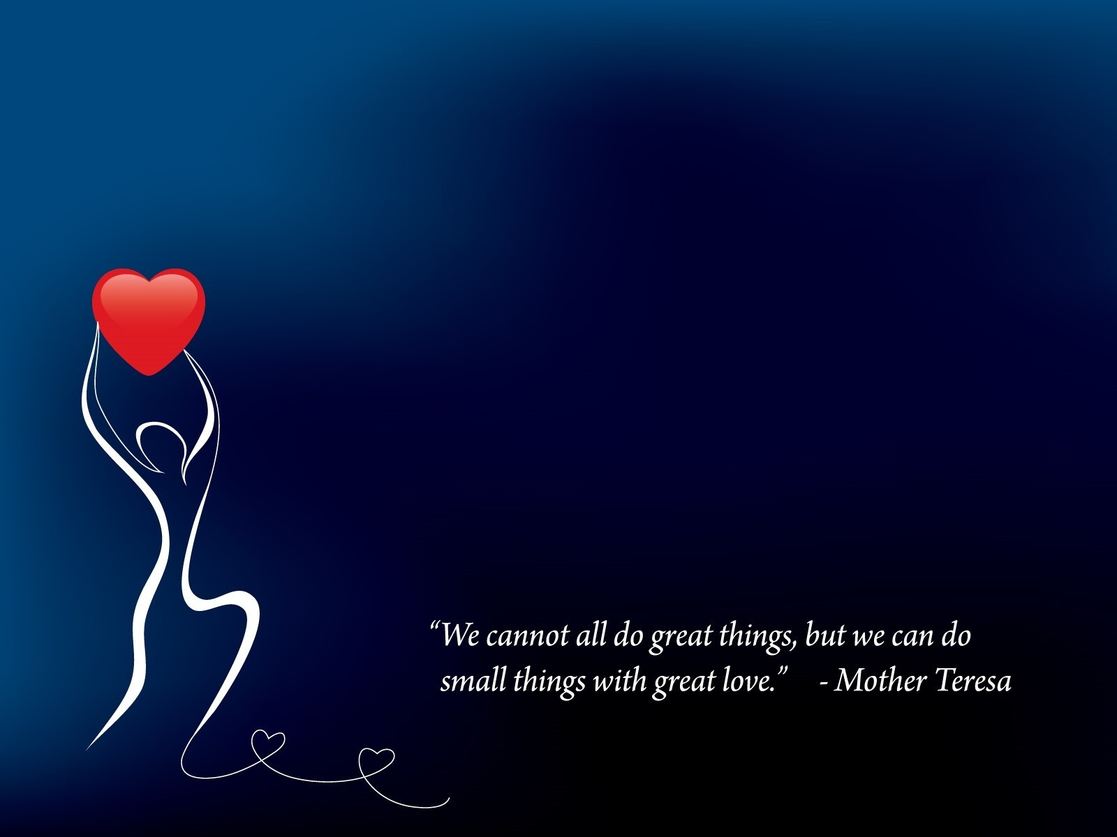 Mother Teresa Latest Quotes on Love Images HD Wallpapers